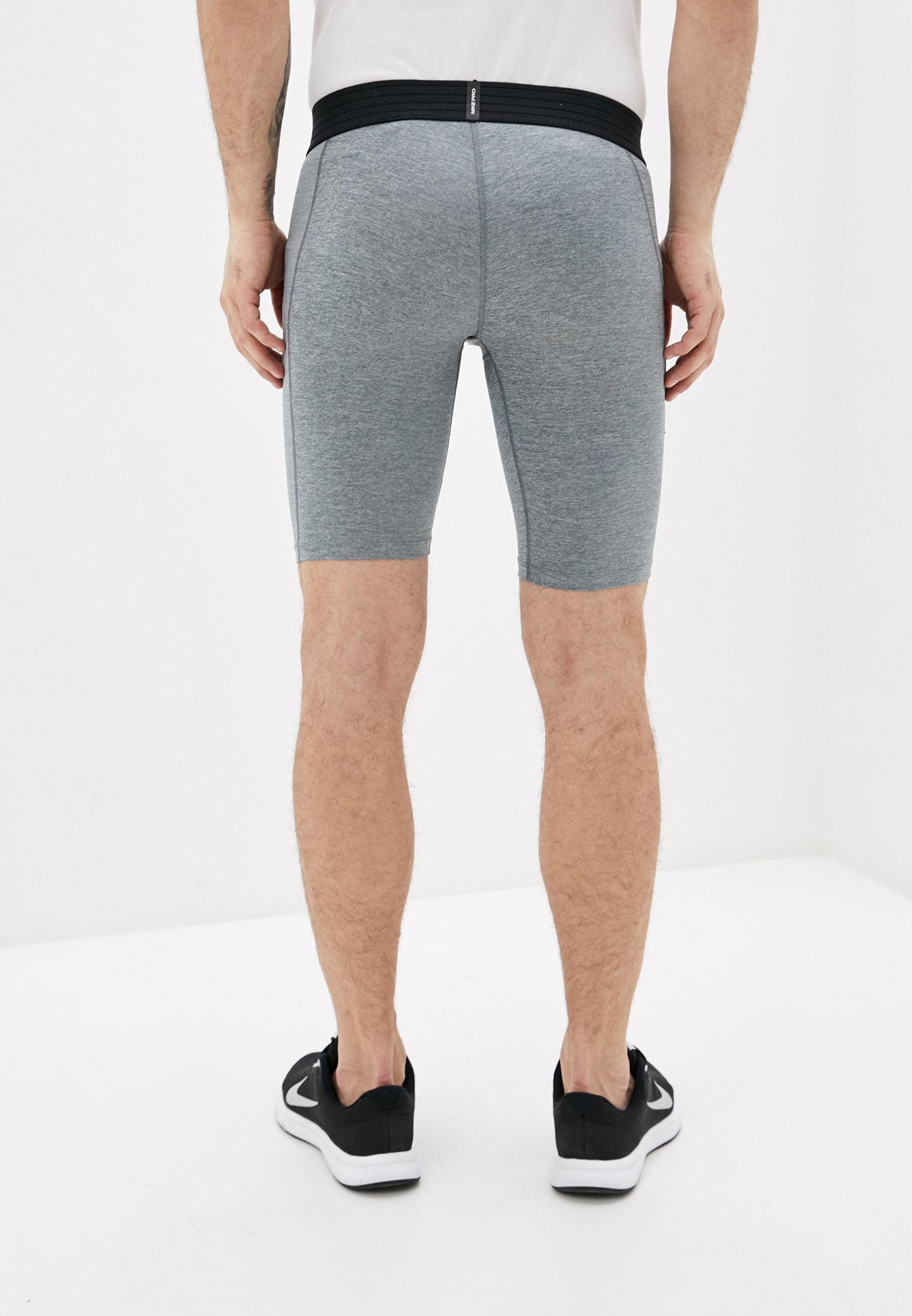 Мужские спортивные шорты Nike (Найк) BV5637: изображение 3