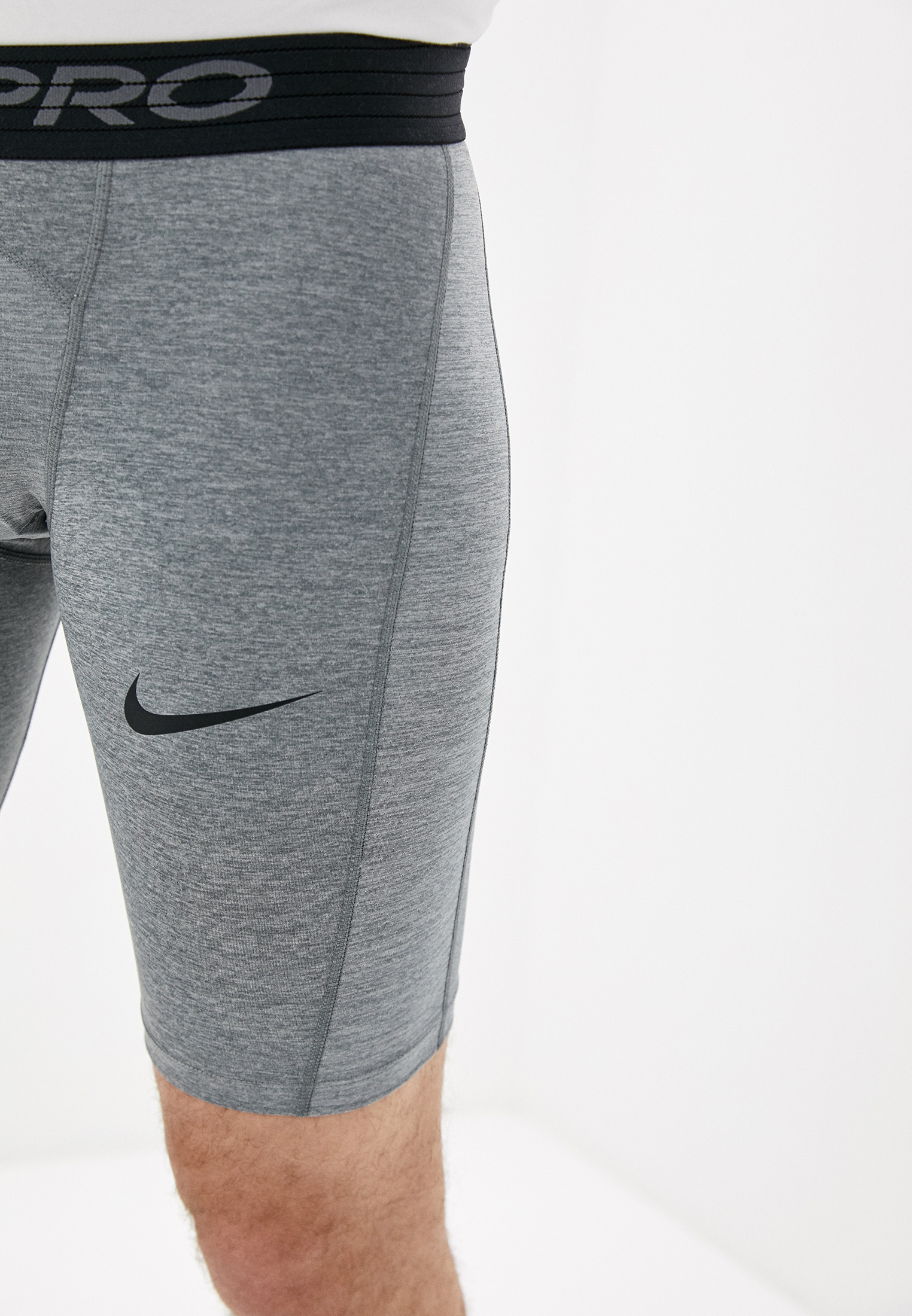 Мужские спортивные шорты Nike (Найк) BV5637: изображение 4