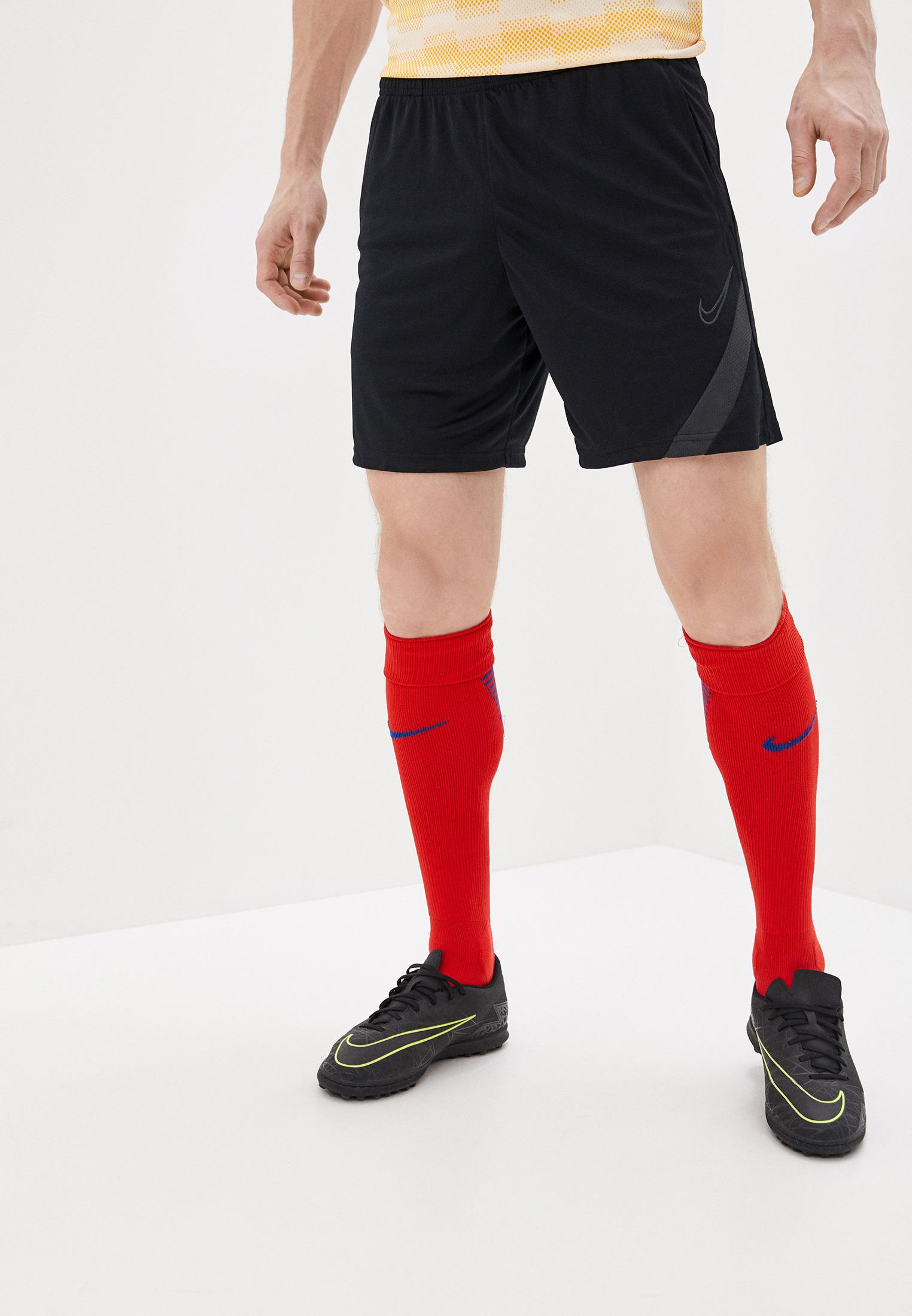 Мужские спортивные шорты Nike (Найк) BV6924