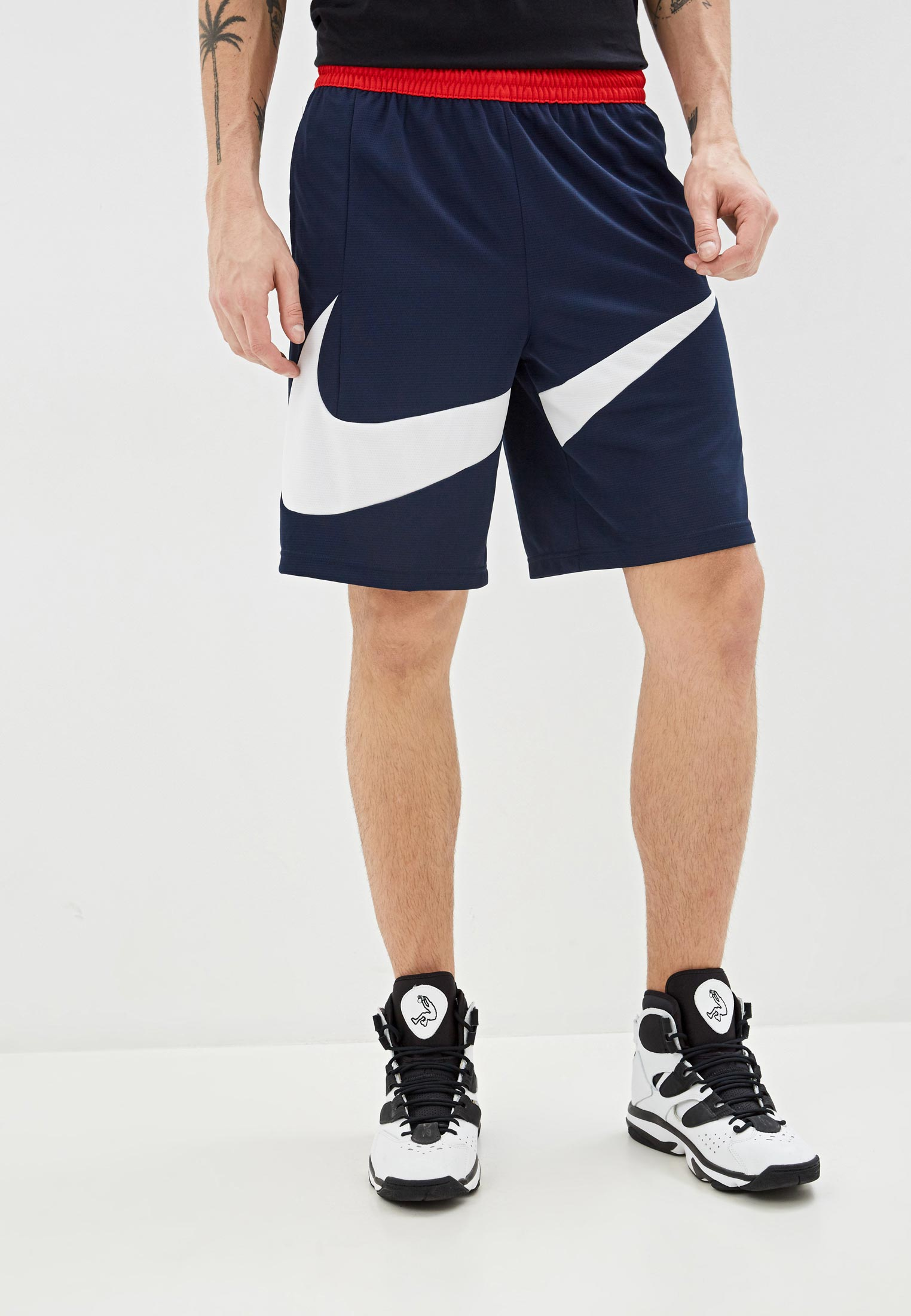 Мужские шорты Nike (Найк) BV9385