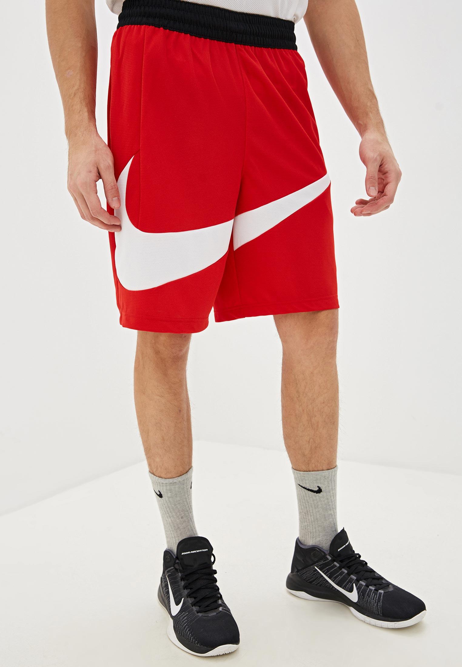 Мужские спортивные шорты Nike (Найк) BV9385