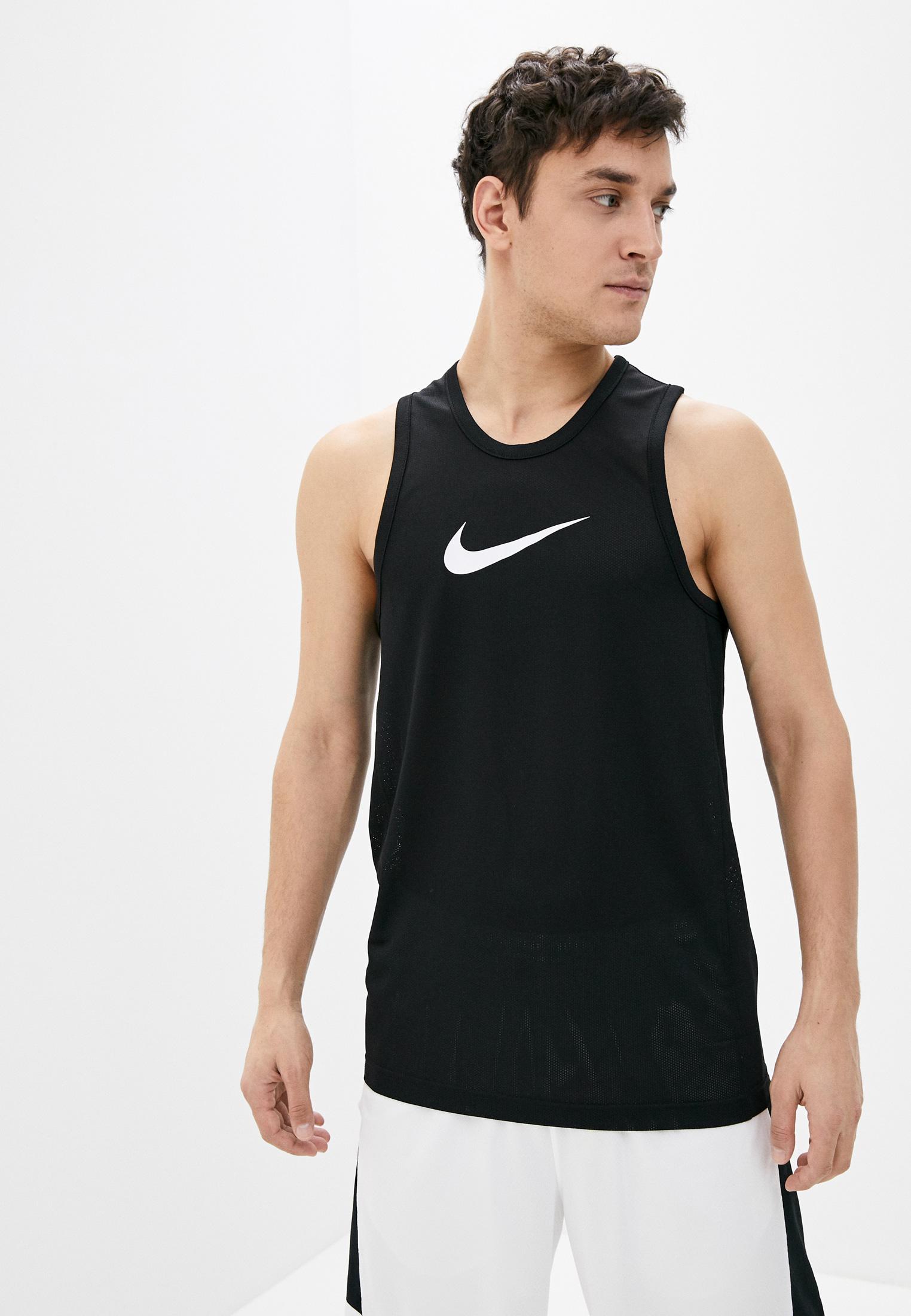 Спортивная майка Nike (Найк) BV9387: изображение 1