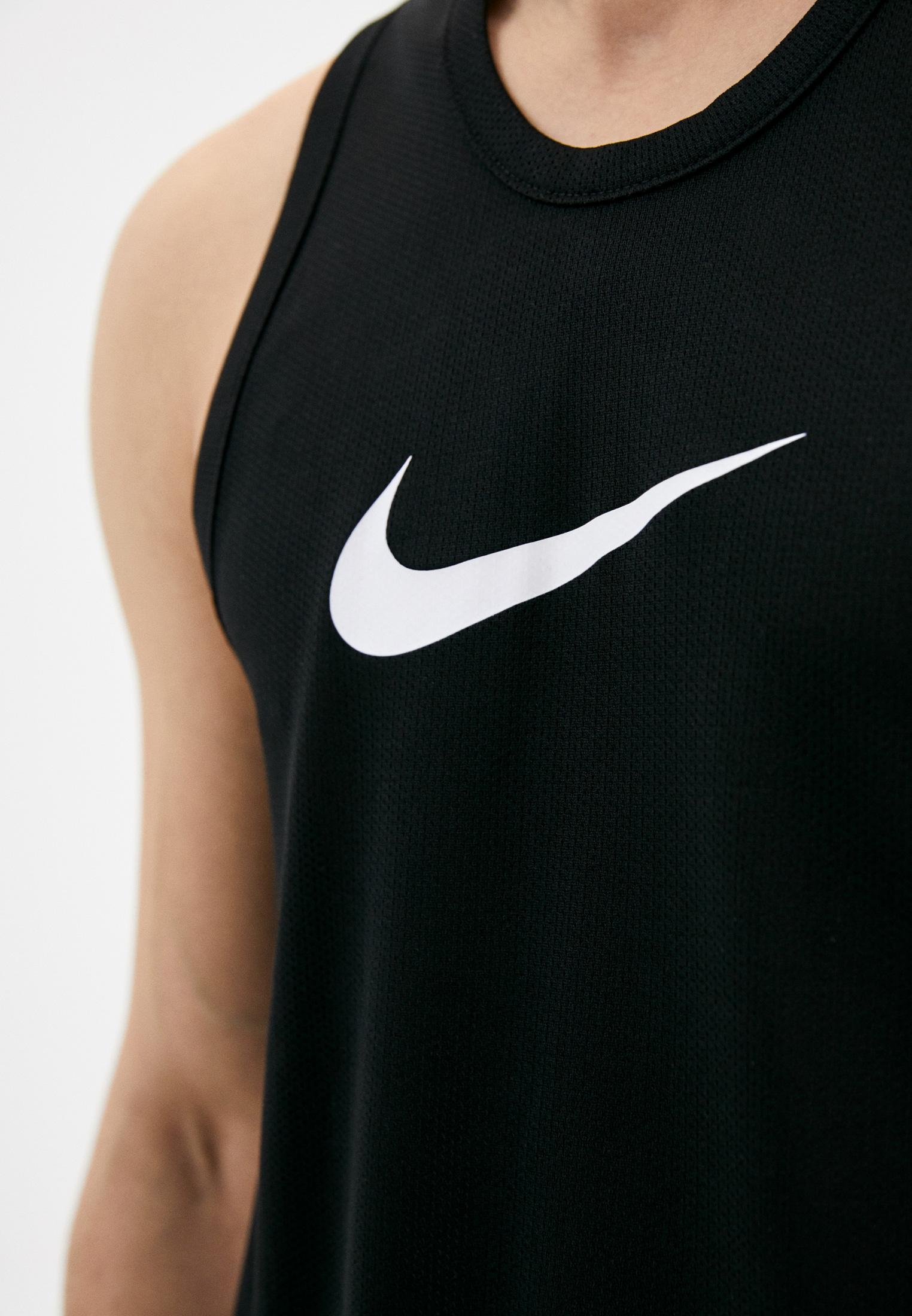Спортивная майка Nike (Найк) BV9387: изображение 4