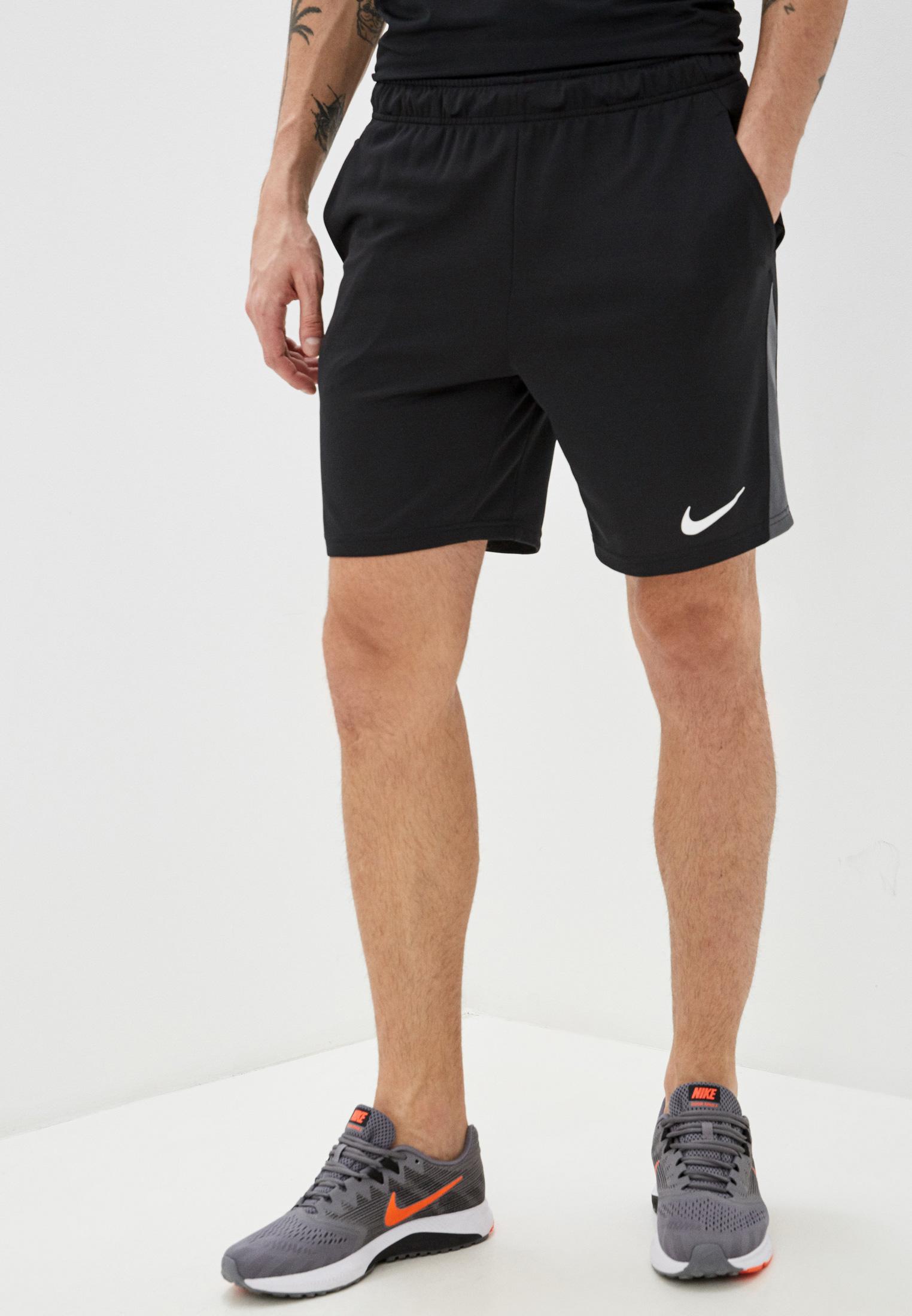 Мужские спортивные шорты Nike (Найк) CJ2007