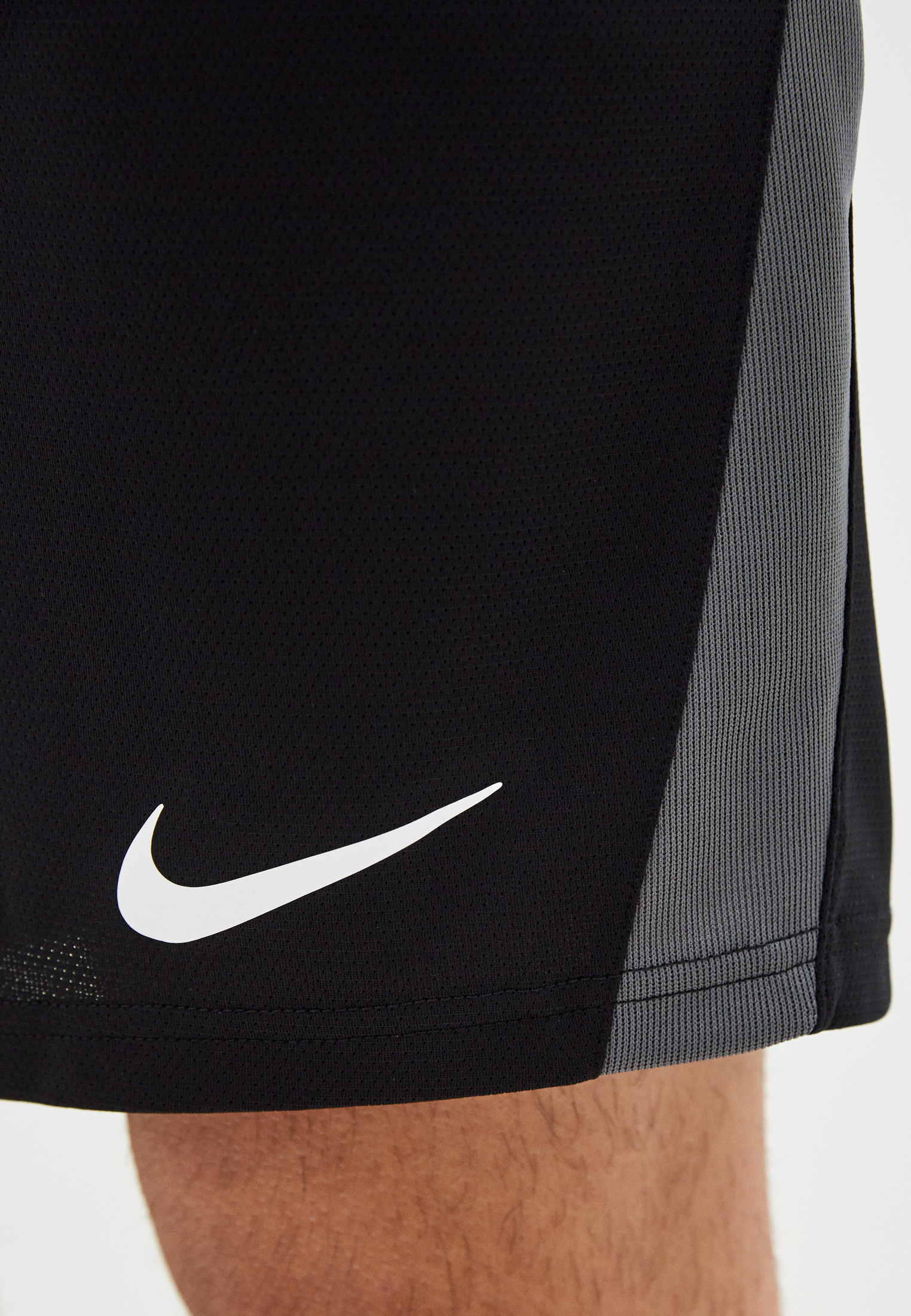 Мужские спортивные шорты Nike (Найк) CJ2007: изображение 4