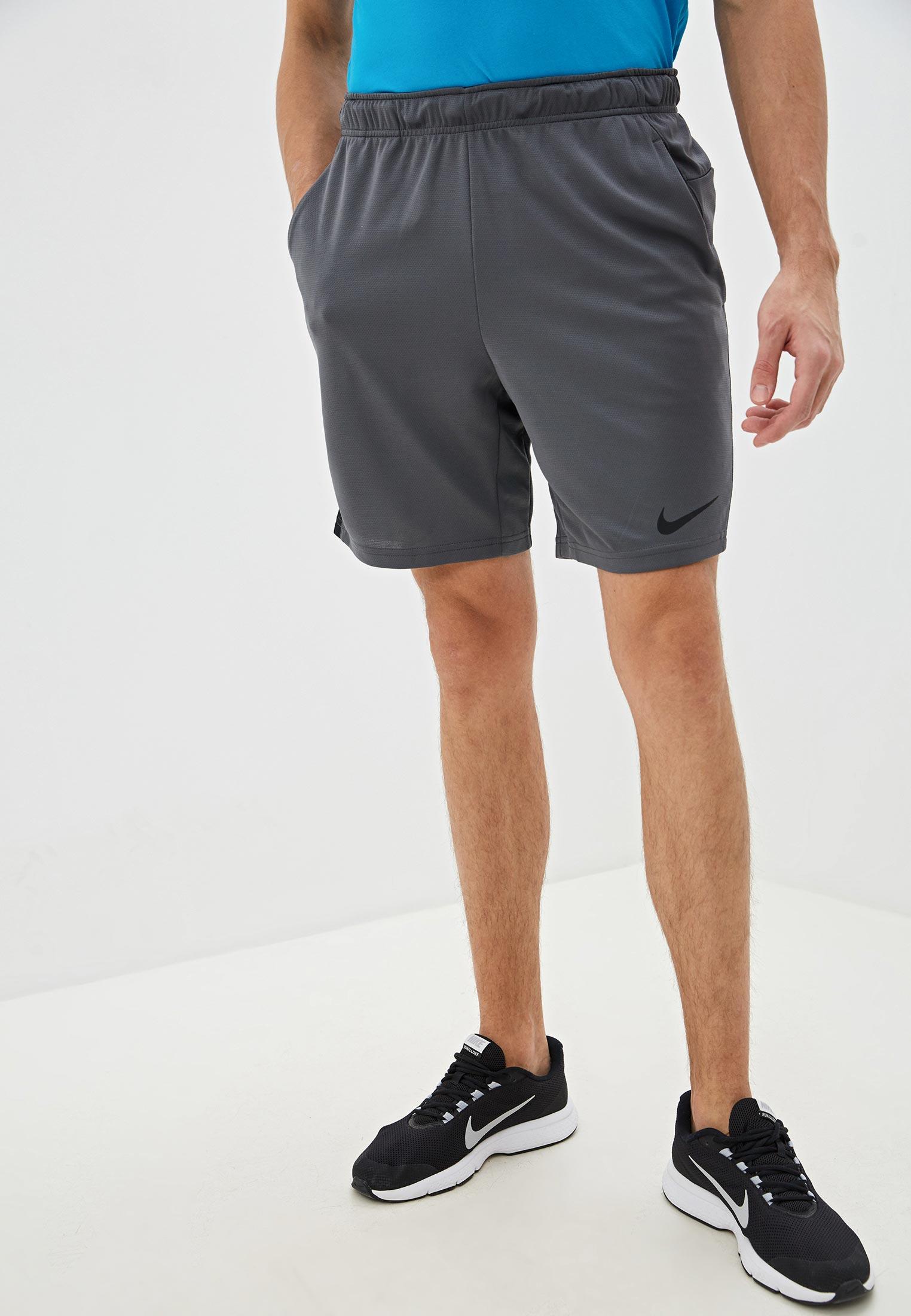 Мужские спортивные шорты Nike (Найк) CJ2007: изображение 1