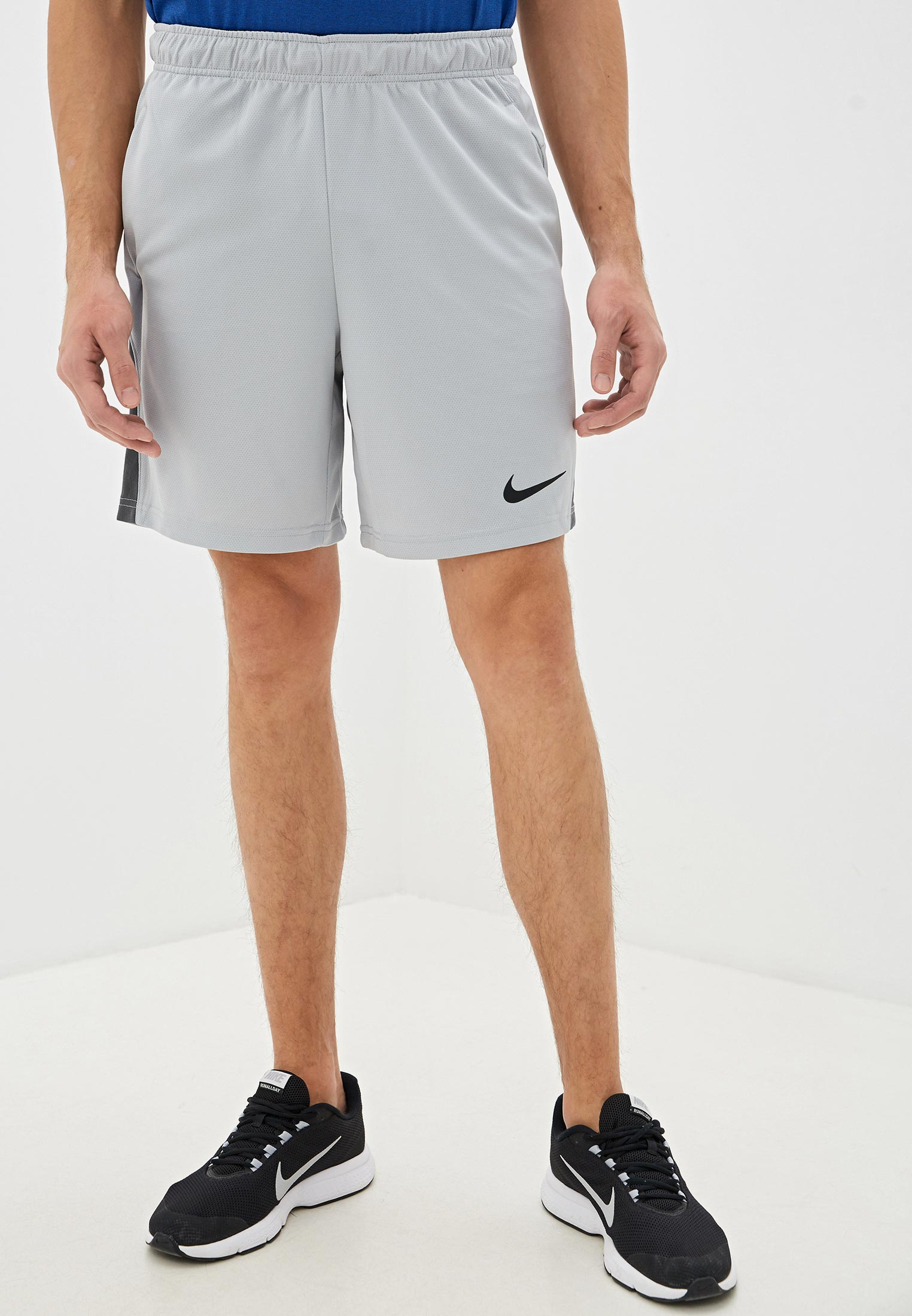 Мужские спортивные шорты Nike (Найк) CJ2007: изображение 5