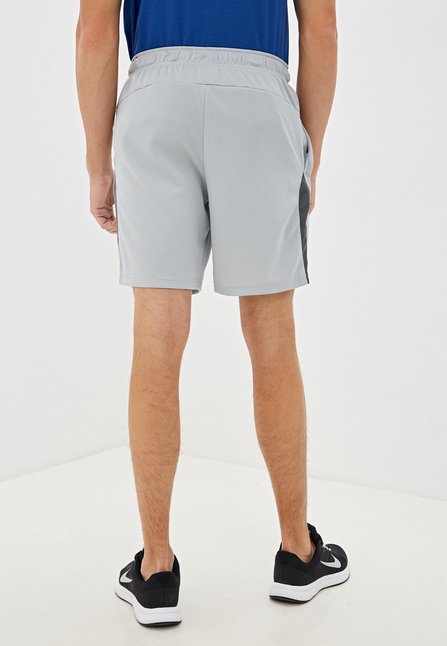 Мужские спортивные шорты Nike (Найк) CJ2007: изображение 7