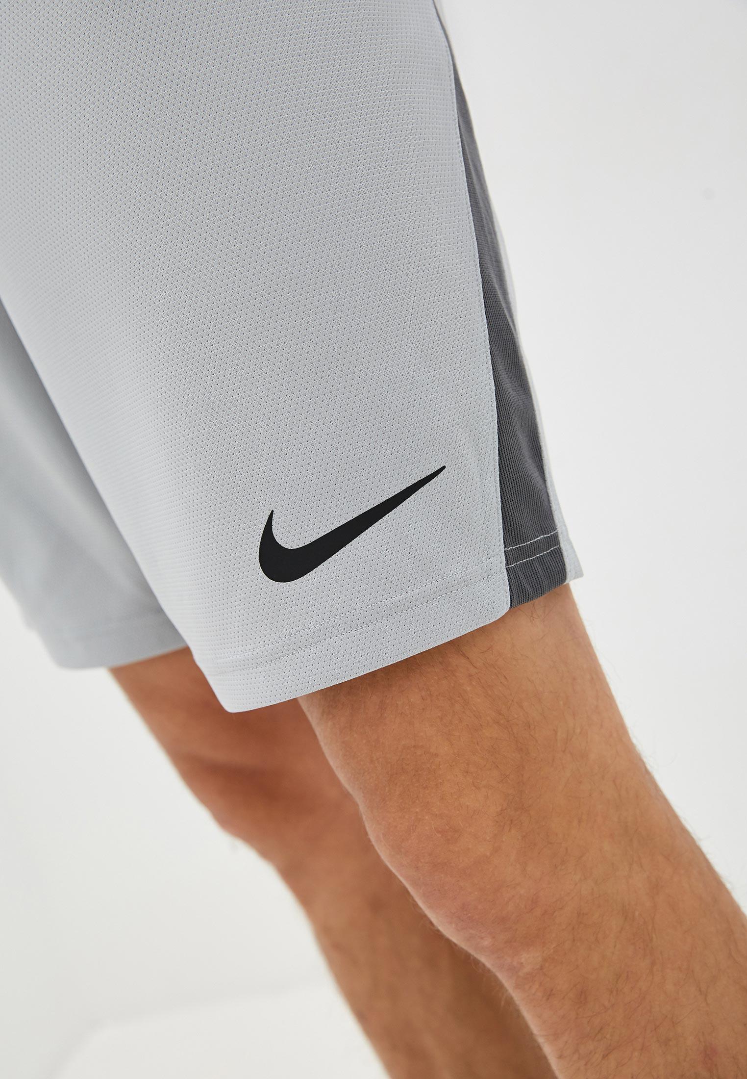 Мужские спортивные шорты Nike (Найк) CJ2007: изображение 8