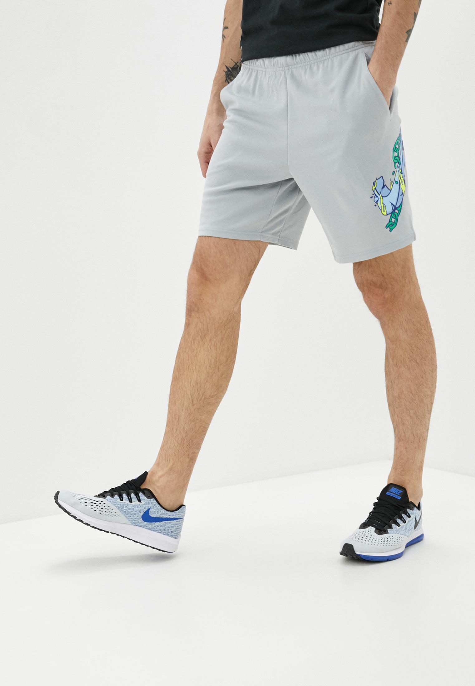 Мужские спортивные шорты Nike (Найк) CJ2015