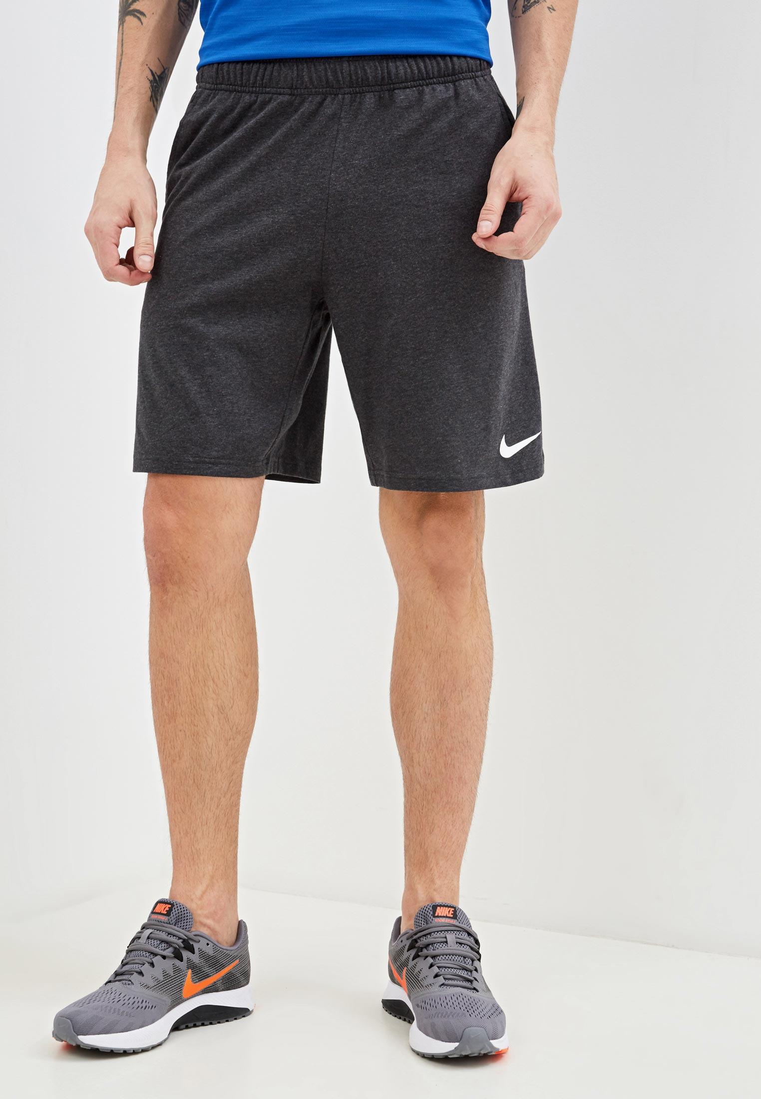 Мужские спортивные шорты Nike (Найк) CJ2044