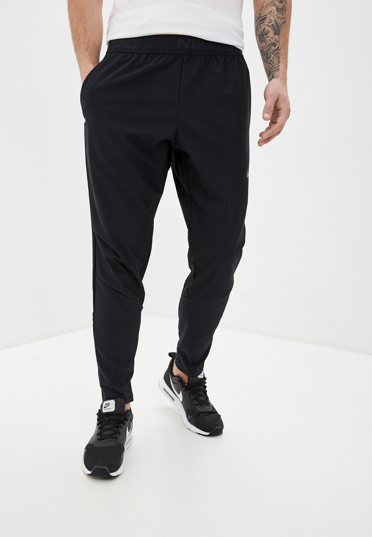 Мужские спортивные брюки Nike (Найк) CJ2218