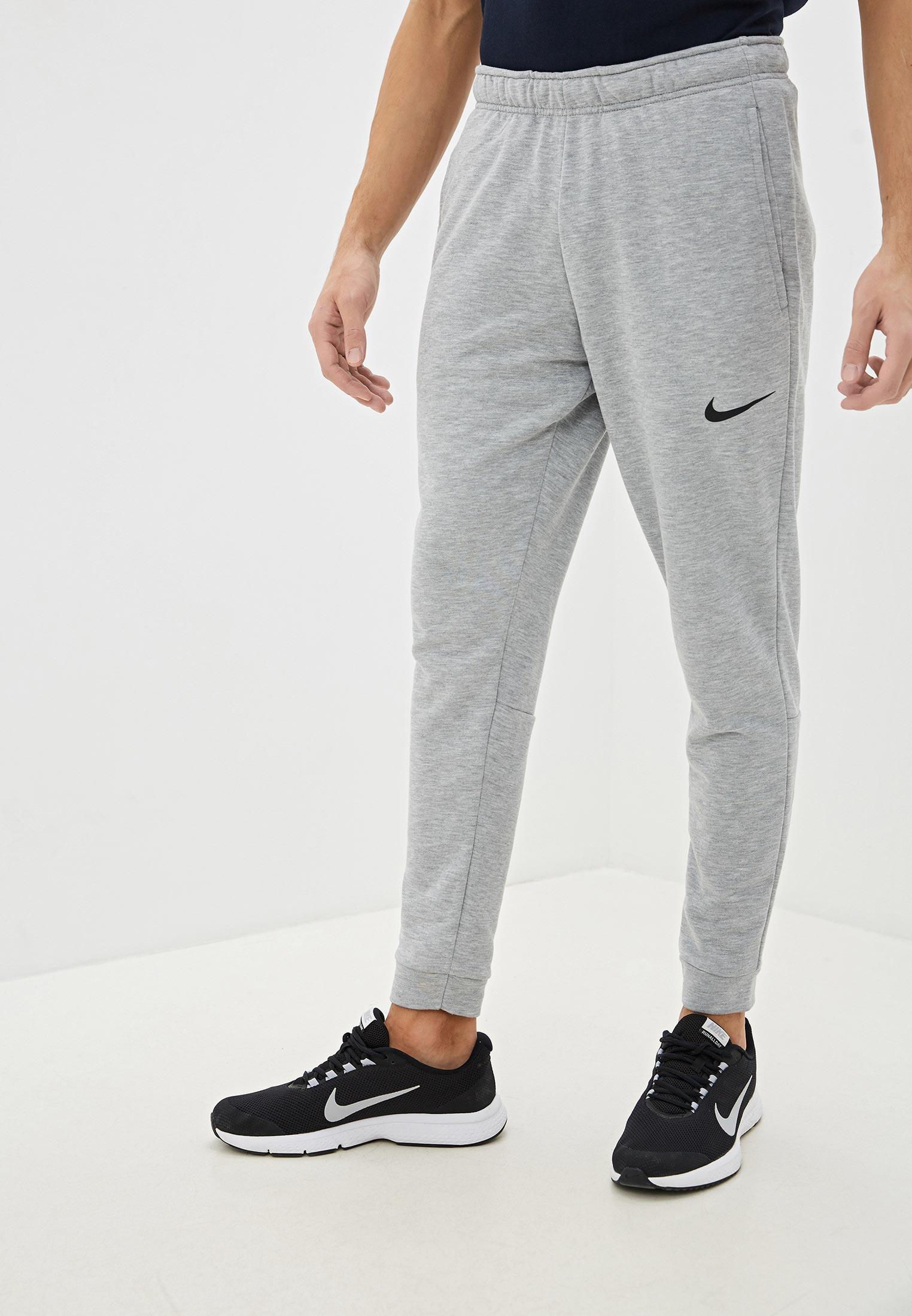 Мужские спортивные брюки Nike (Найк) CJ4312
