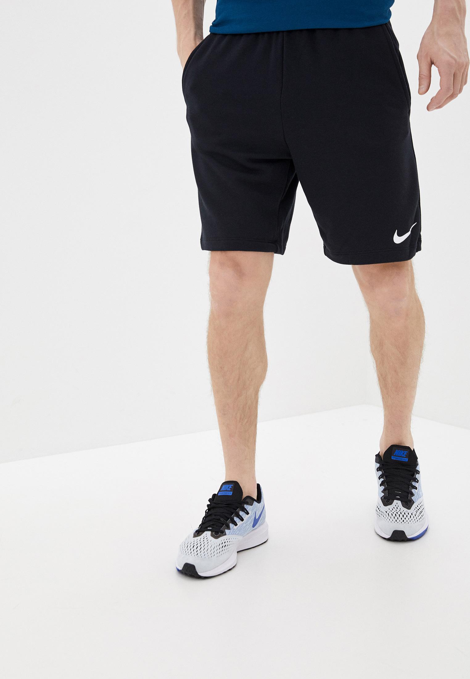 Мужские шорты Nike (Найк) CJ4332