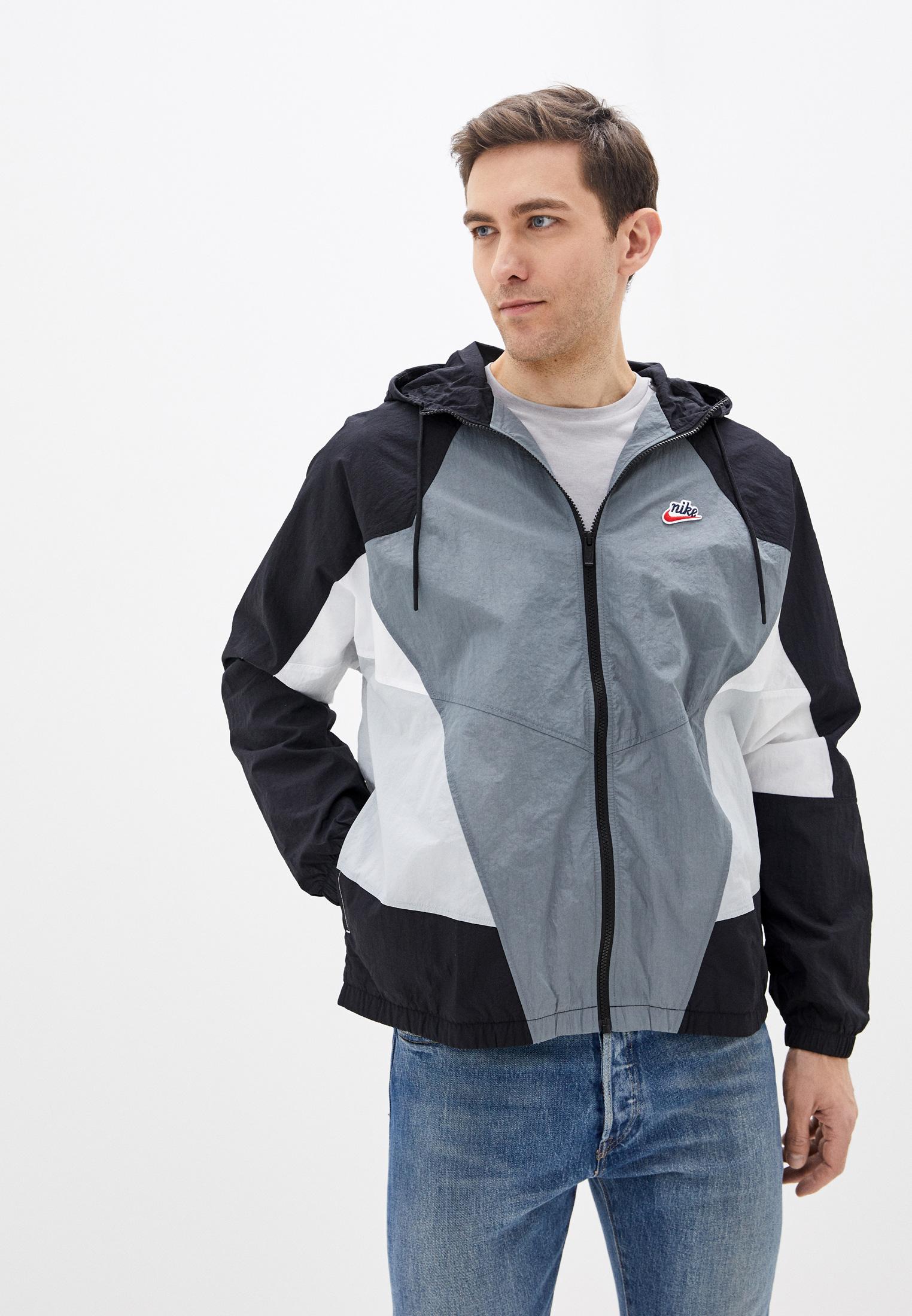 Мужская верхняя одежда Nike (Найк) CJ4358