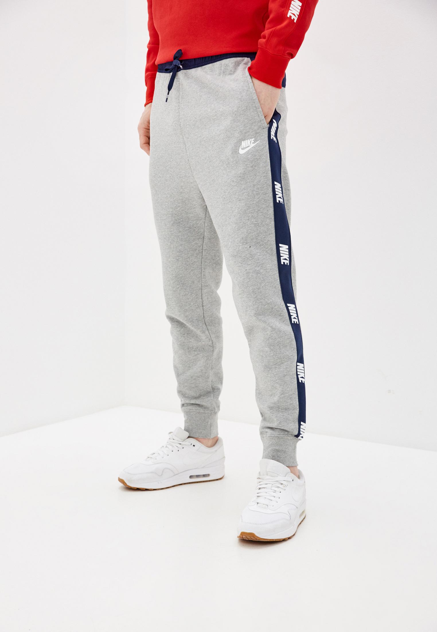 Мужские спортивные брюки Nike (Найк) CJ4431