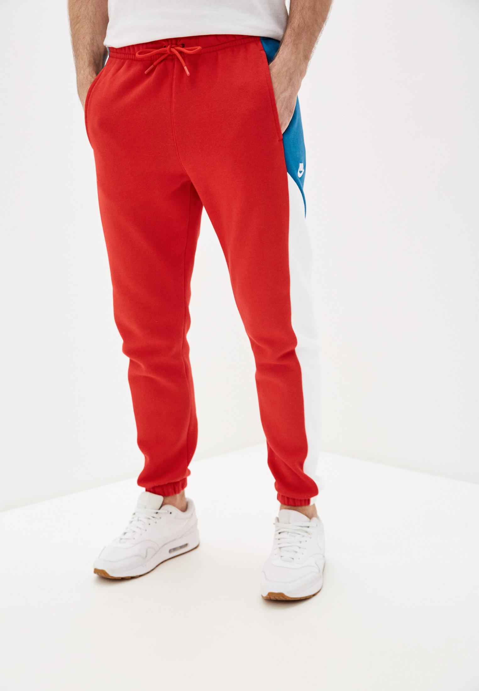 Мужские брюки Nike (Найк) CJ4511