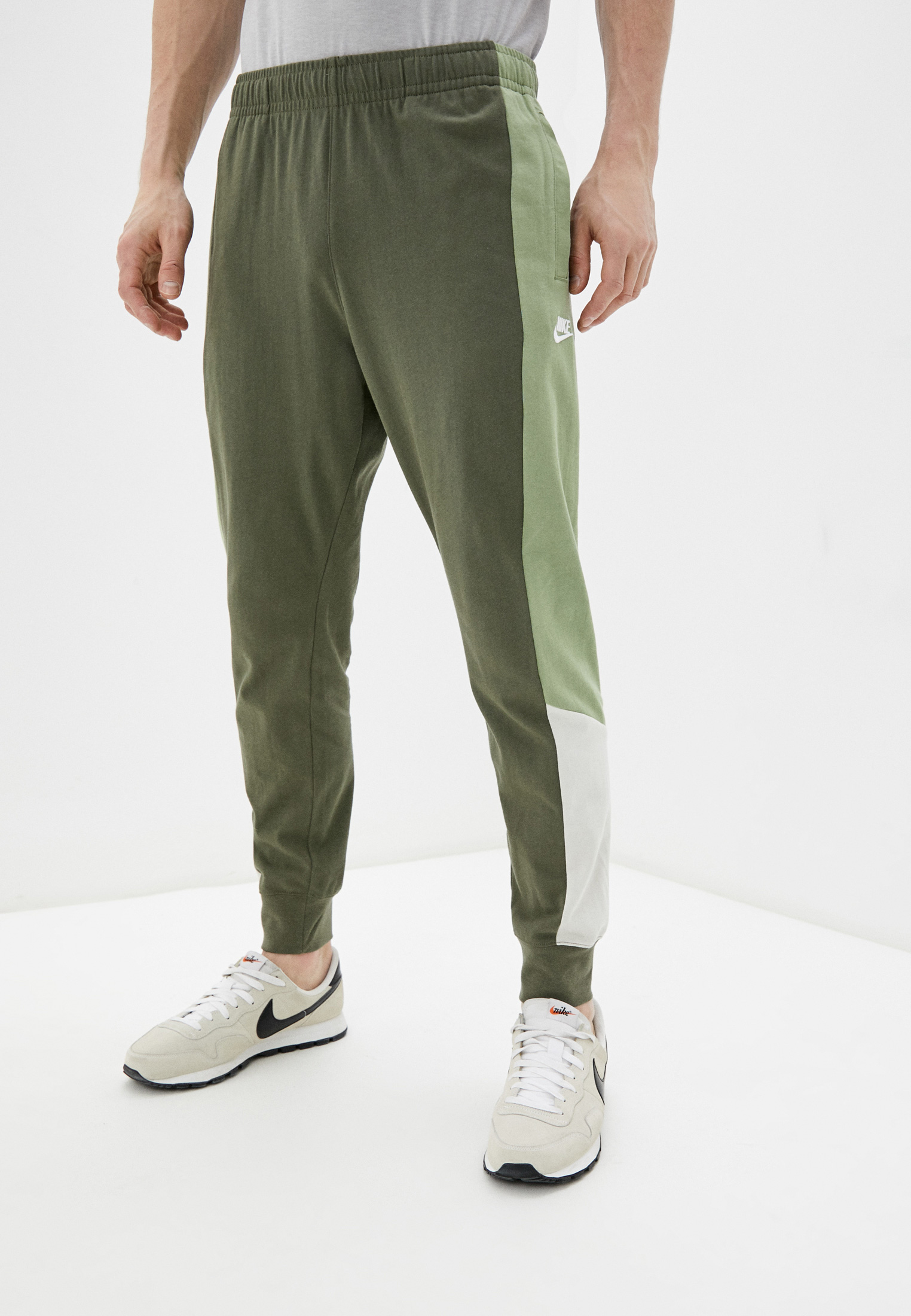 Мужские спортивные брюки Nike (Найк) CJ4515