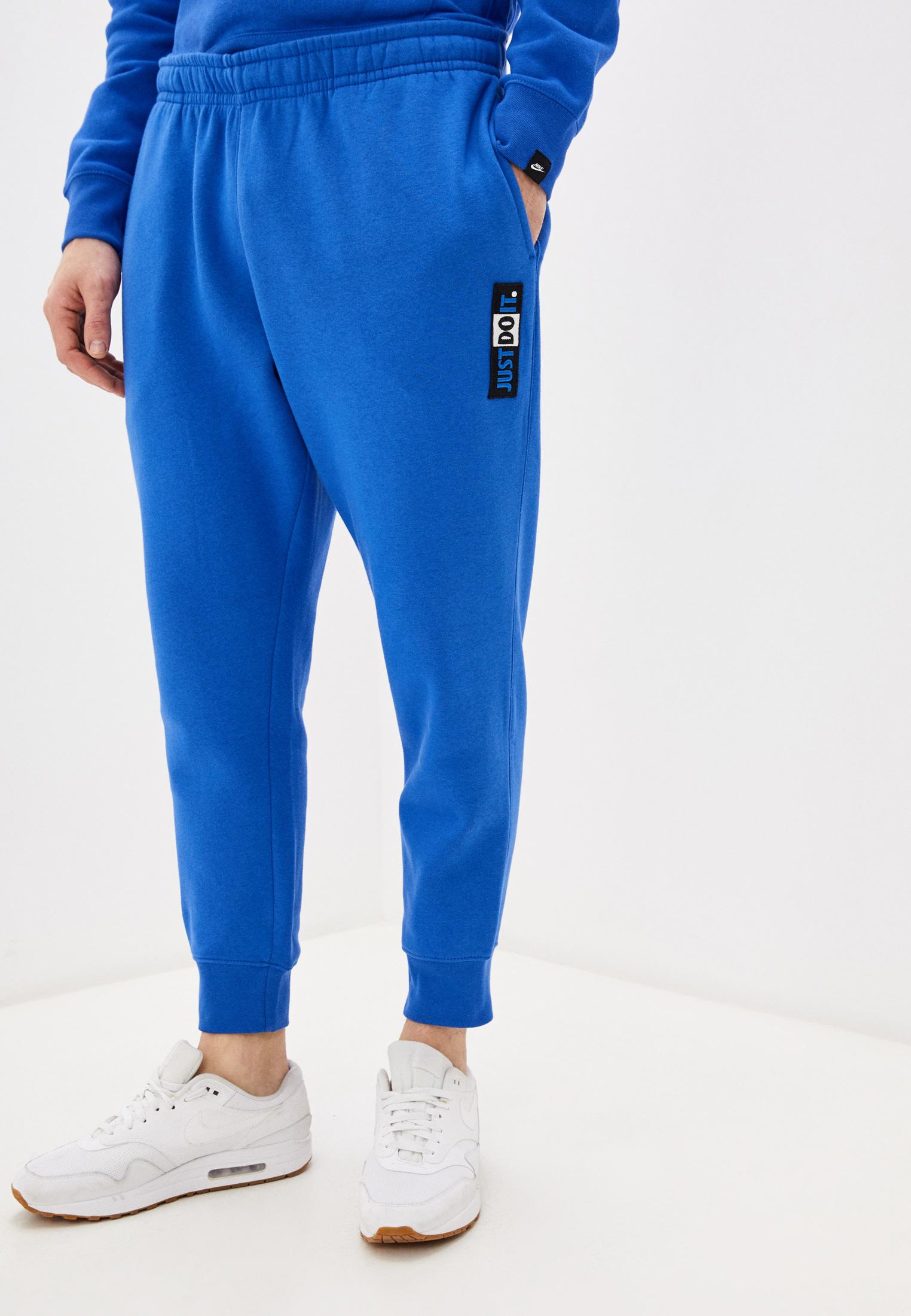 Мужские спортивные брюки Nike (Найк) CJ4778