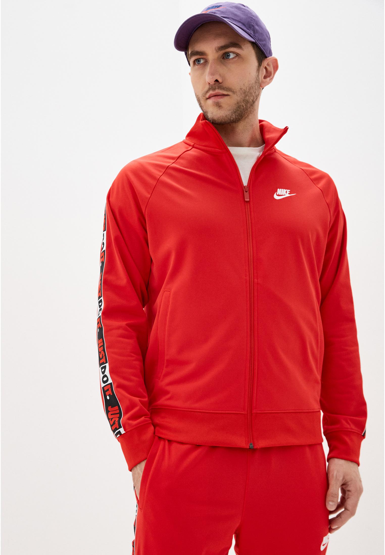 Толстовка Nike (Найк) CJ4782