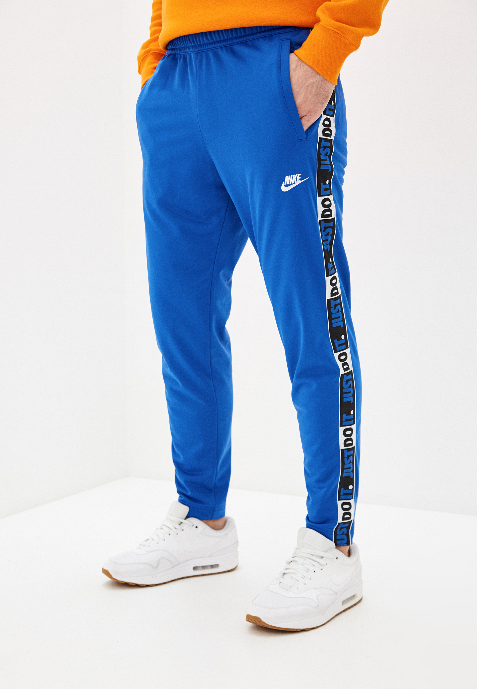 Мужские спортивные брюки Nike (Найк) CJ4785