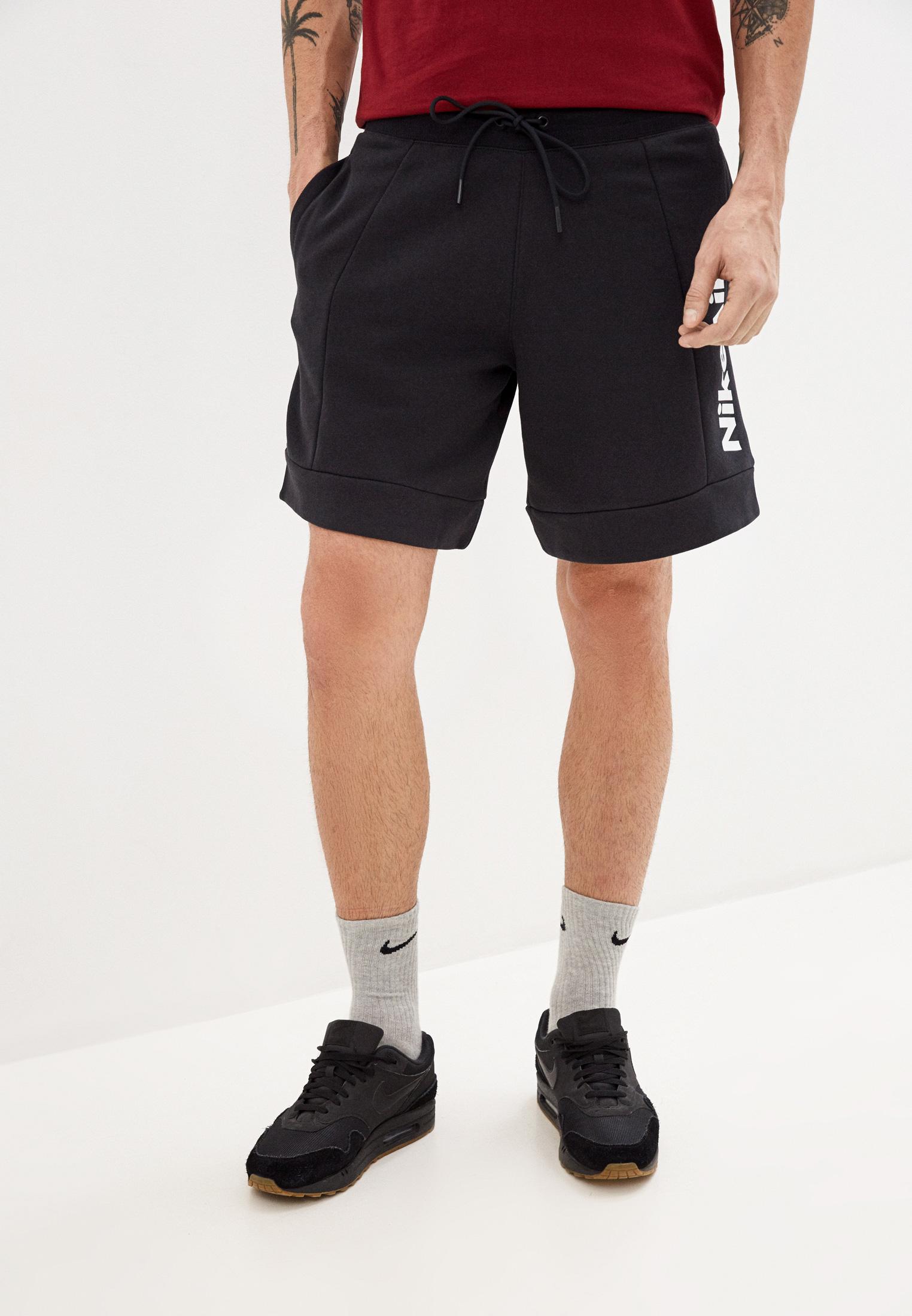 Мужские спортивные шорты Nike (Найк) CJ4832