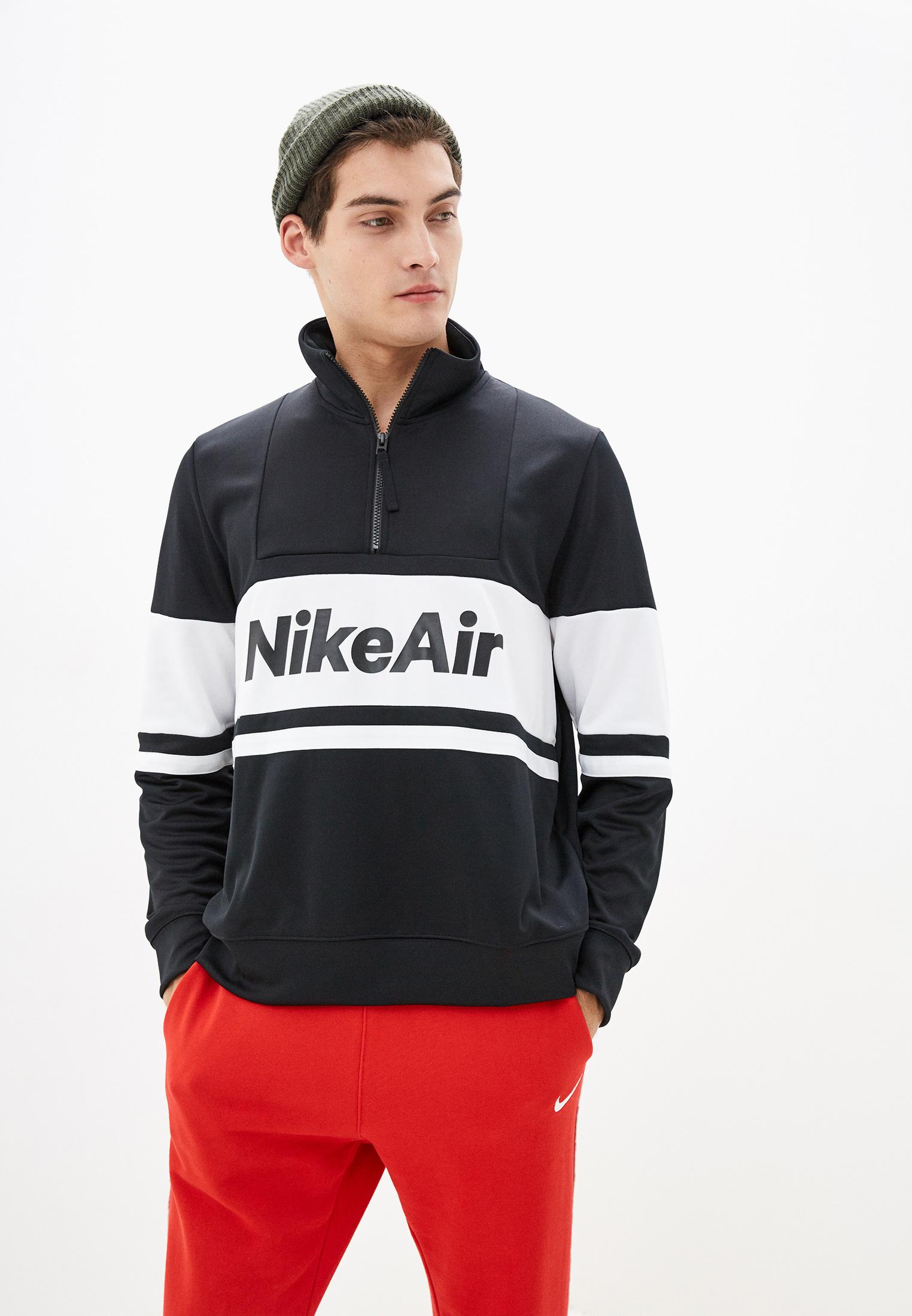 Толстовка Nike (Найк) CJ4836