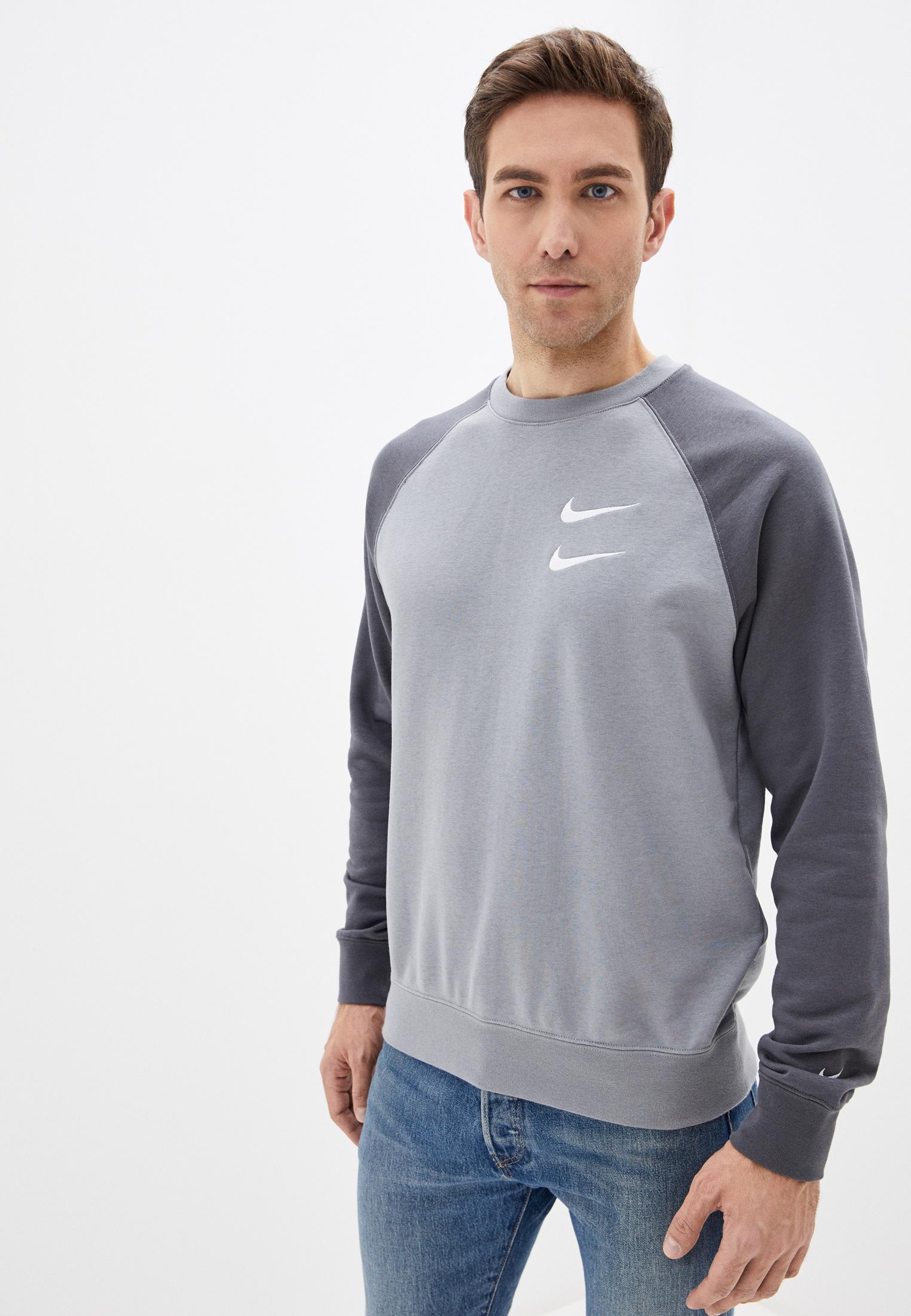 Толстовка Nike (Найк) CJ4871