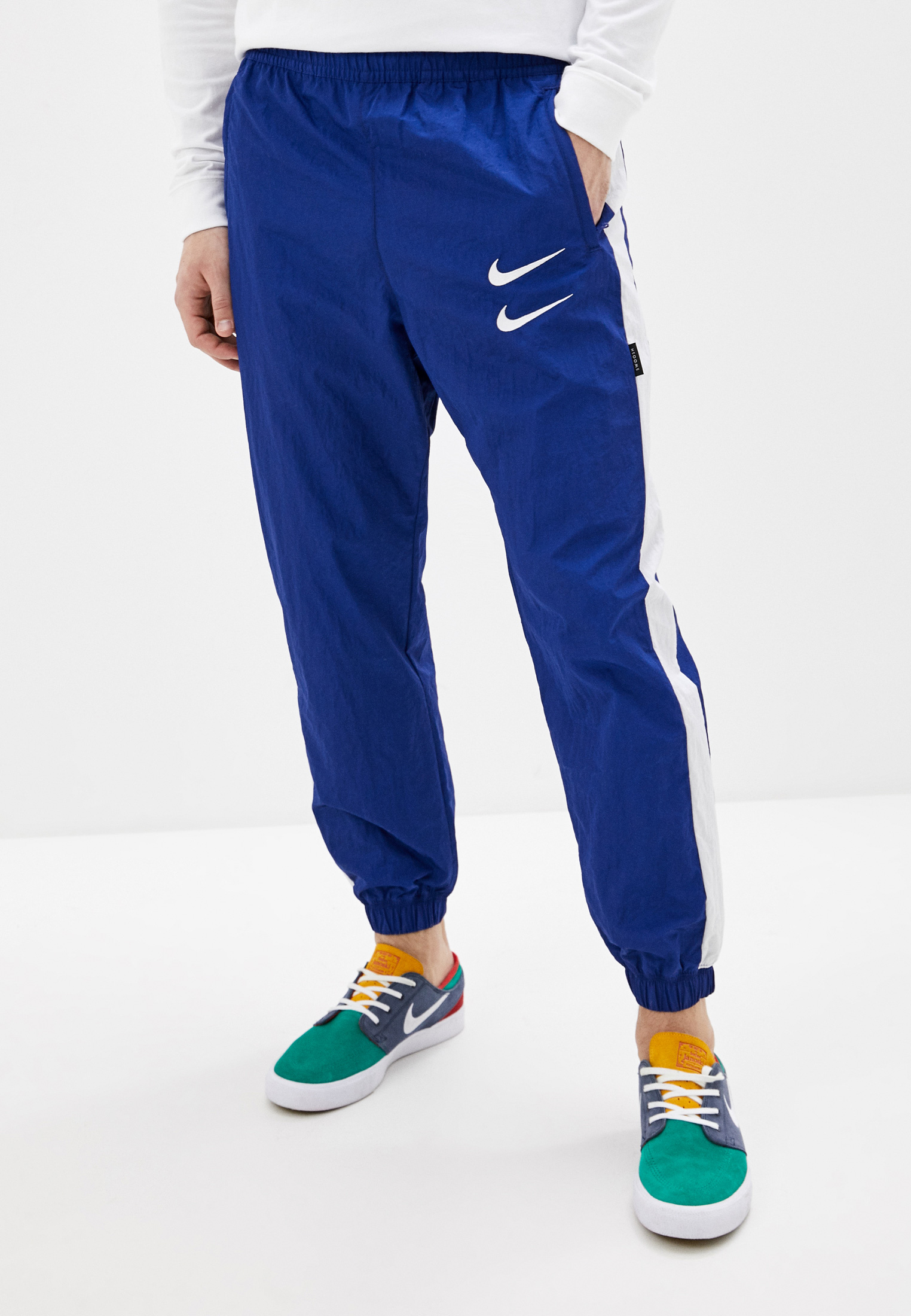 Мужские брюки Nike (Найк) CJ4877