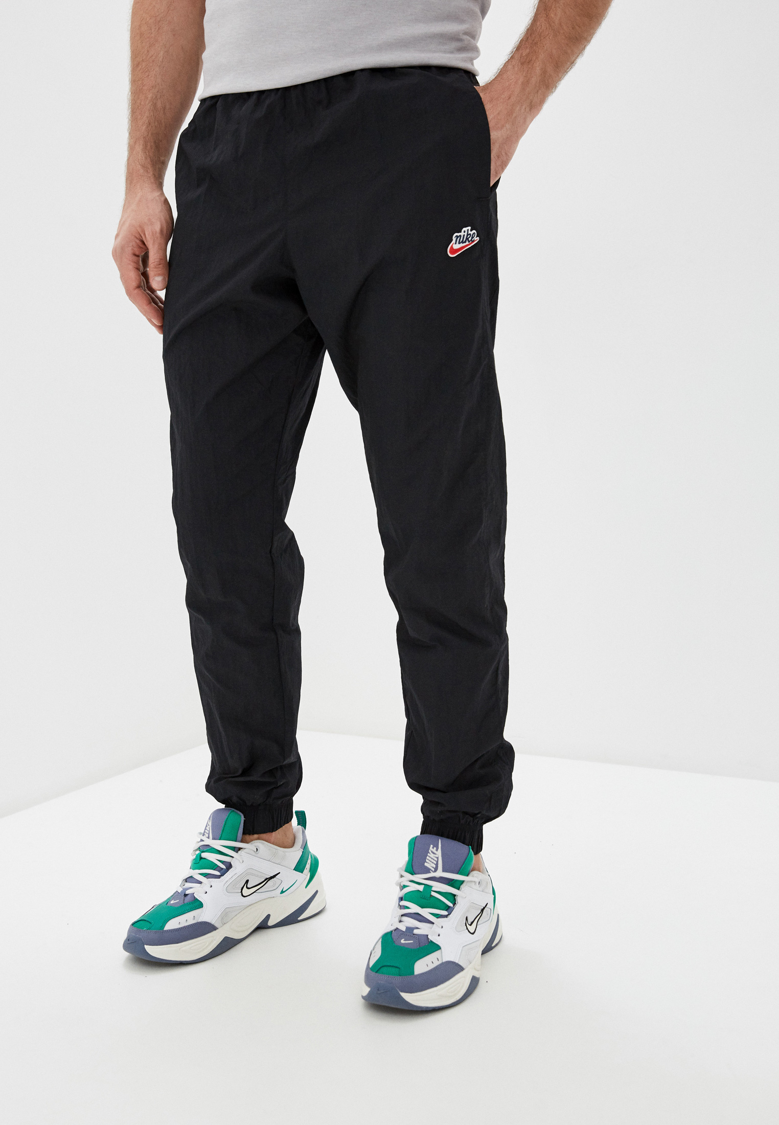 Мужские брюки Nike (Найк) CJ5484