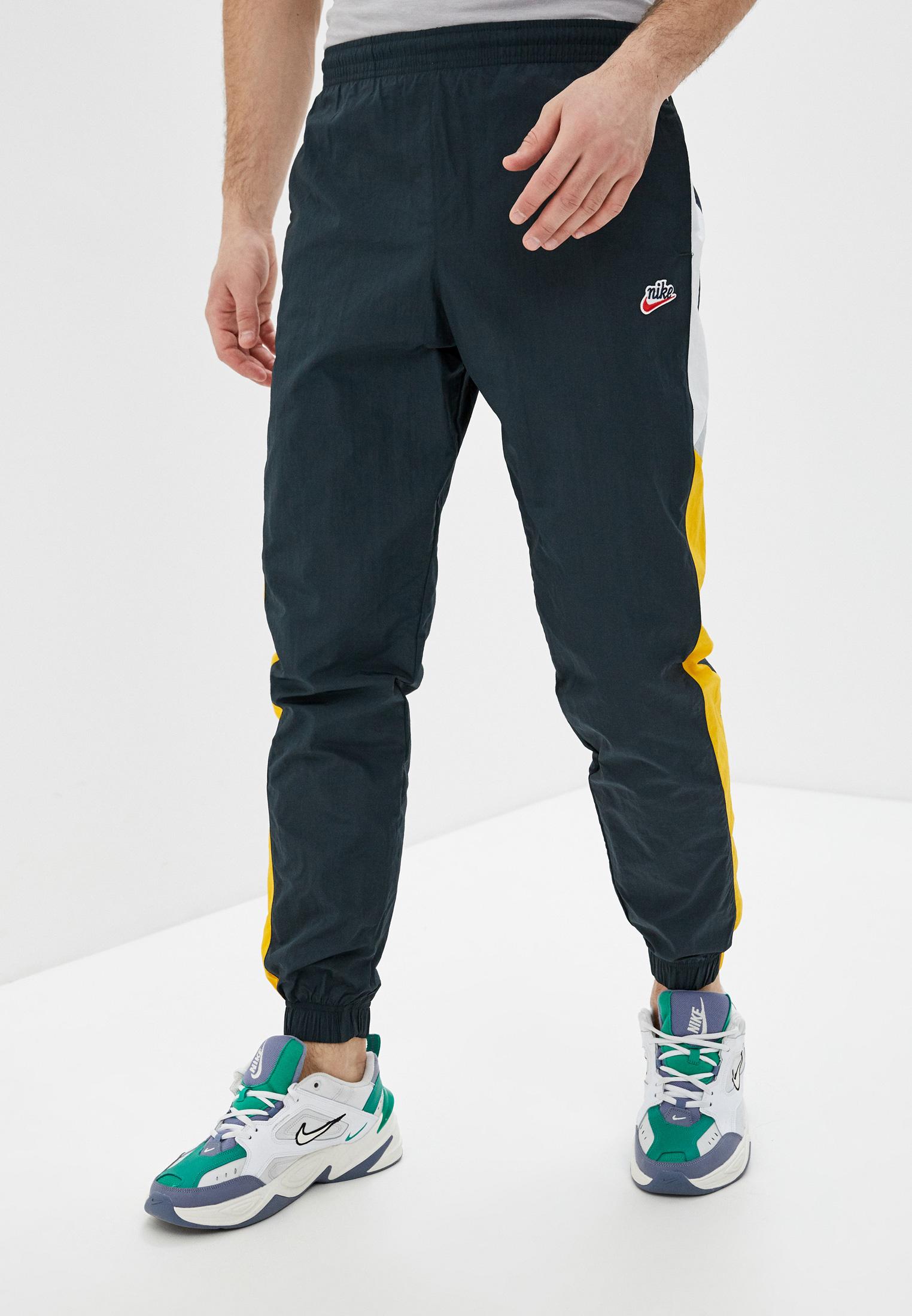 Мужские спортивные брюки Nike (Найк) CJ5484