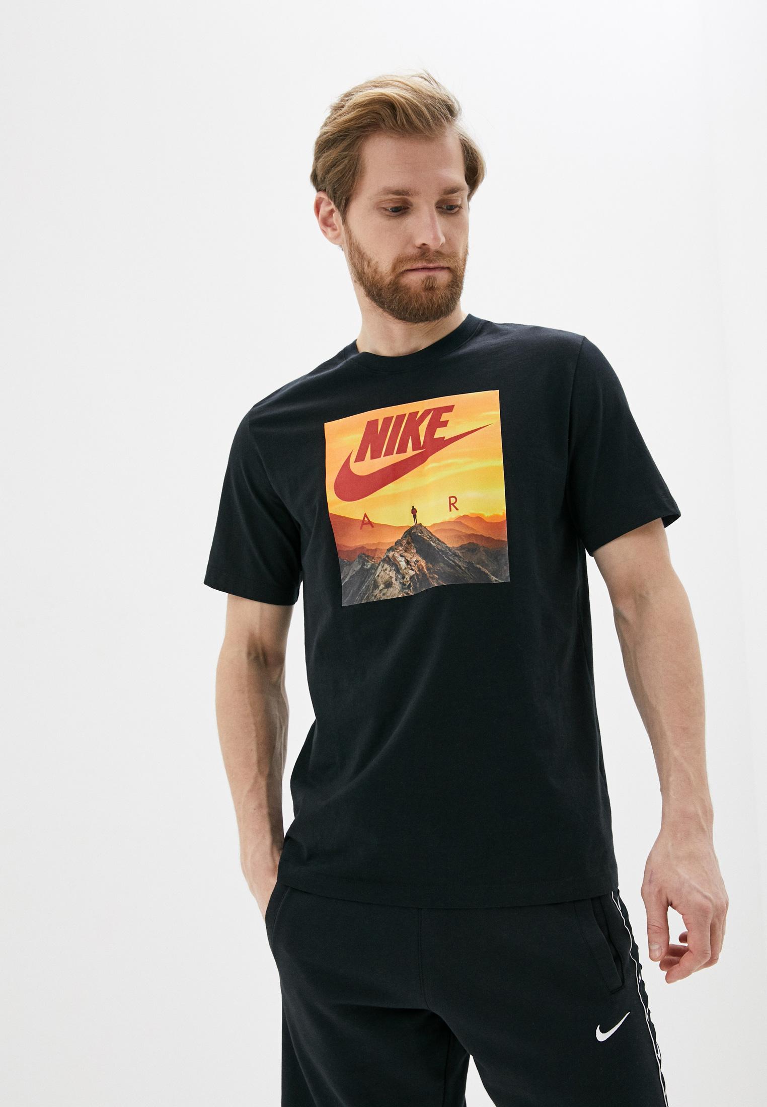 Футболка Nike (Найк) CK4280