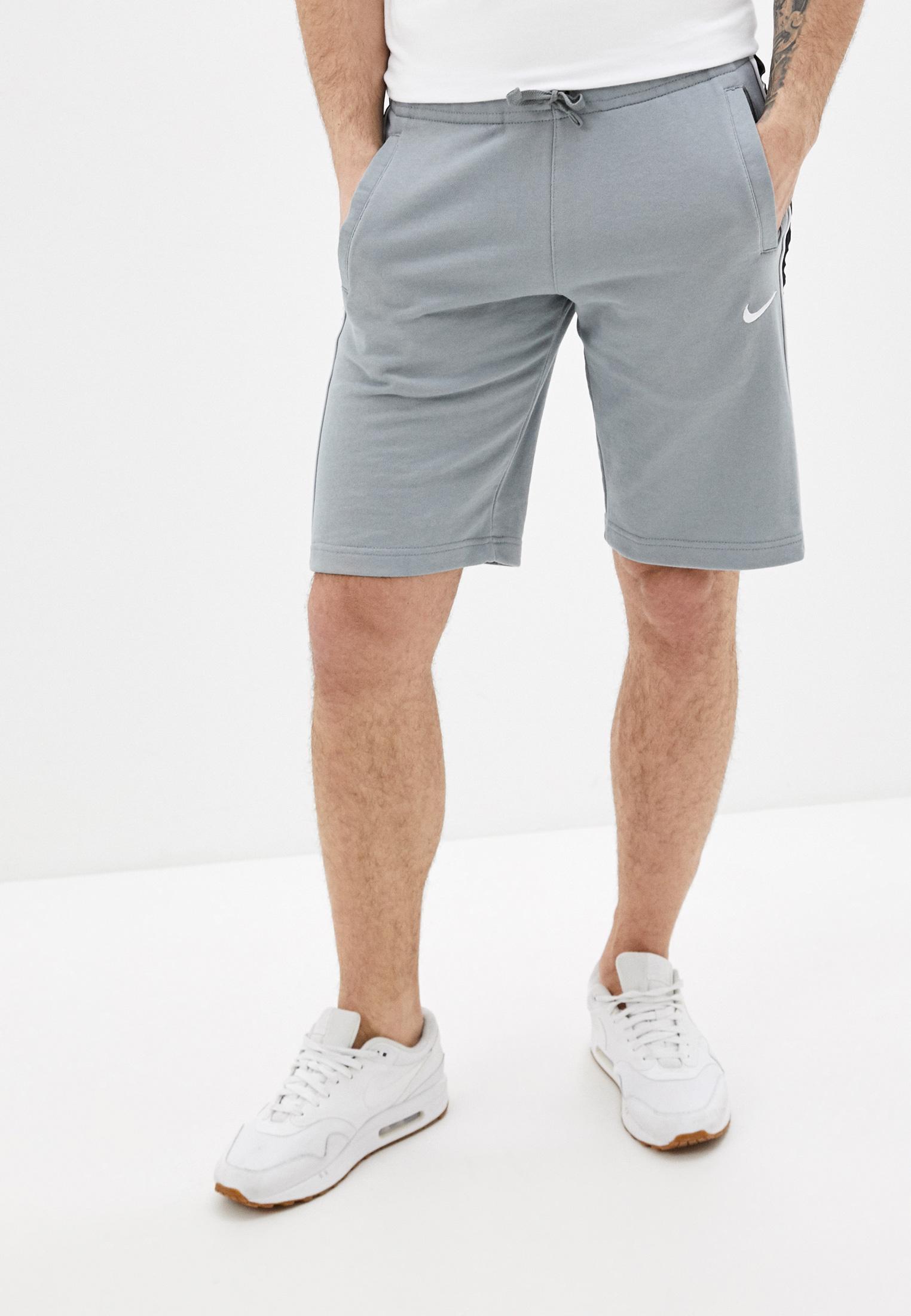 Мужские спортивные шорты Nike (Найк) CU9694