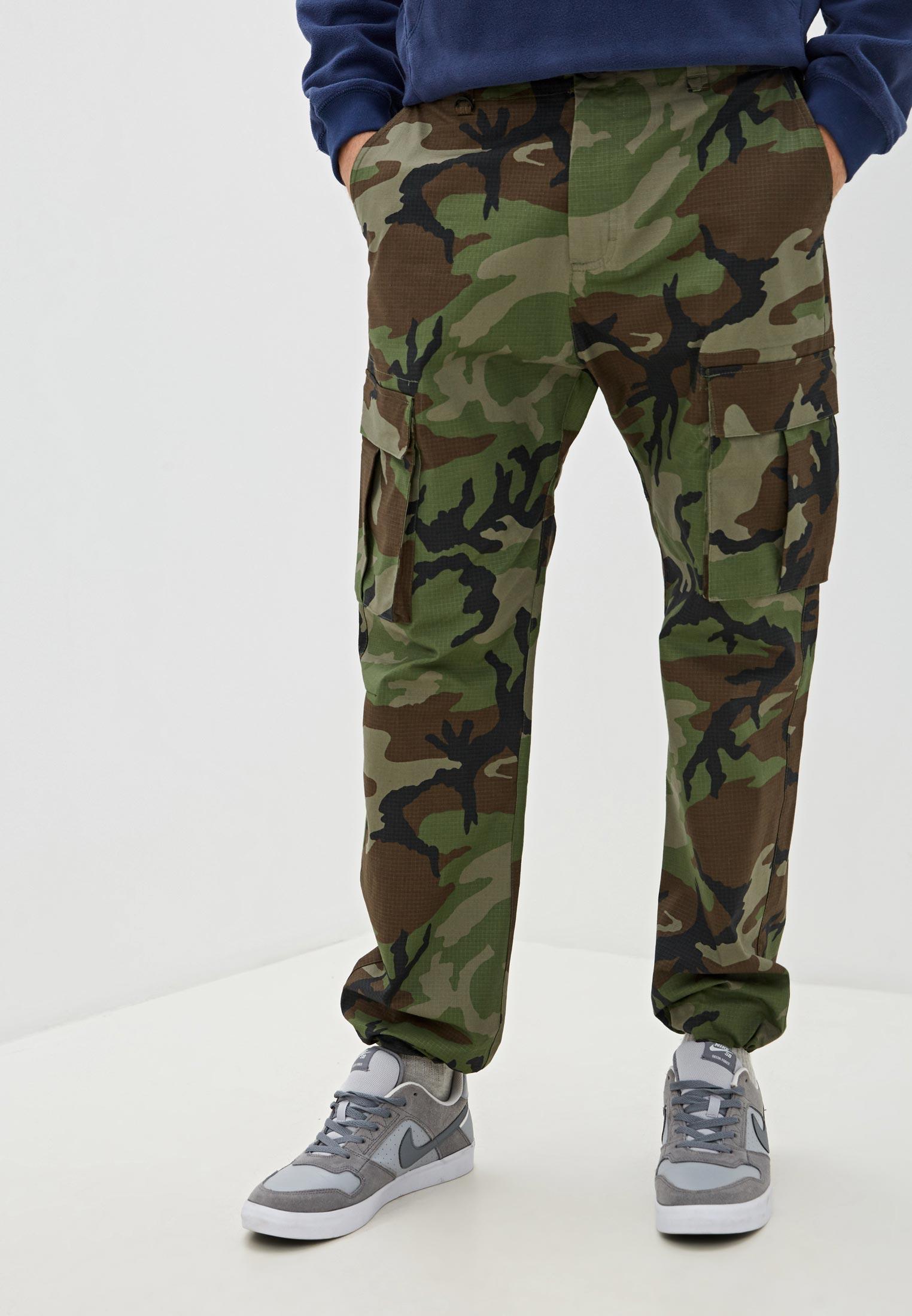 Мужские спортивные брюки Nike (Найк) AT3492