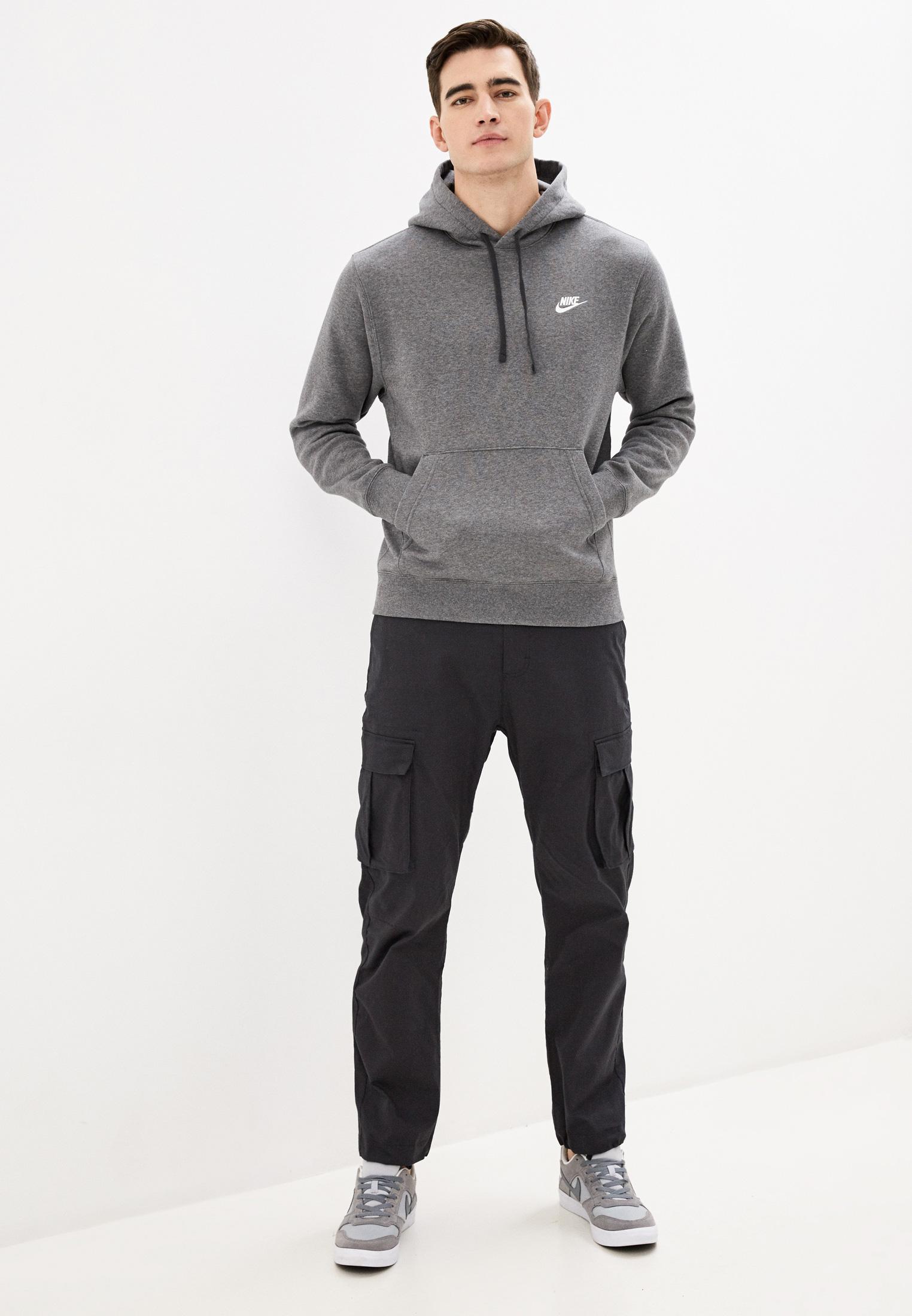Мужские спортивные брюки Nike (Найк) AT3494: изображение 2