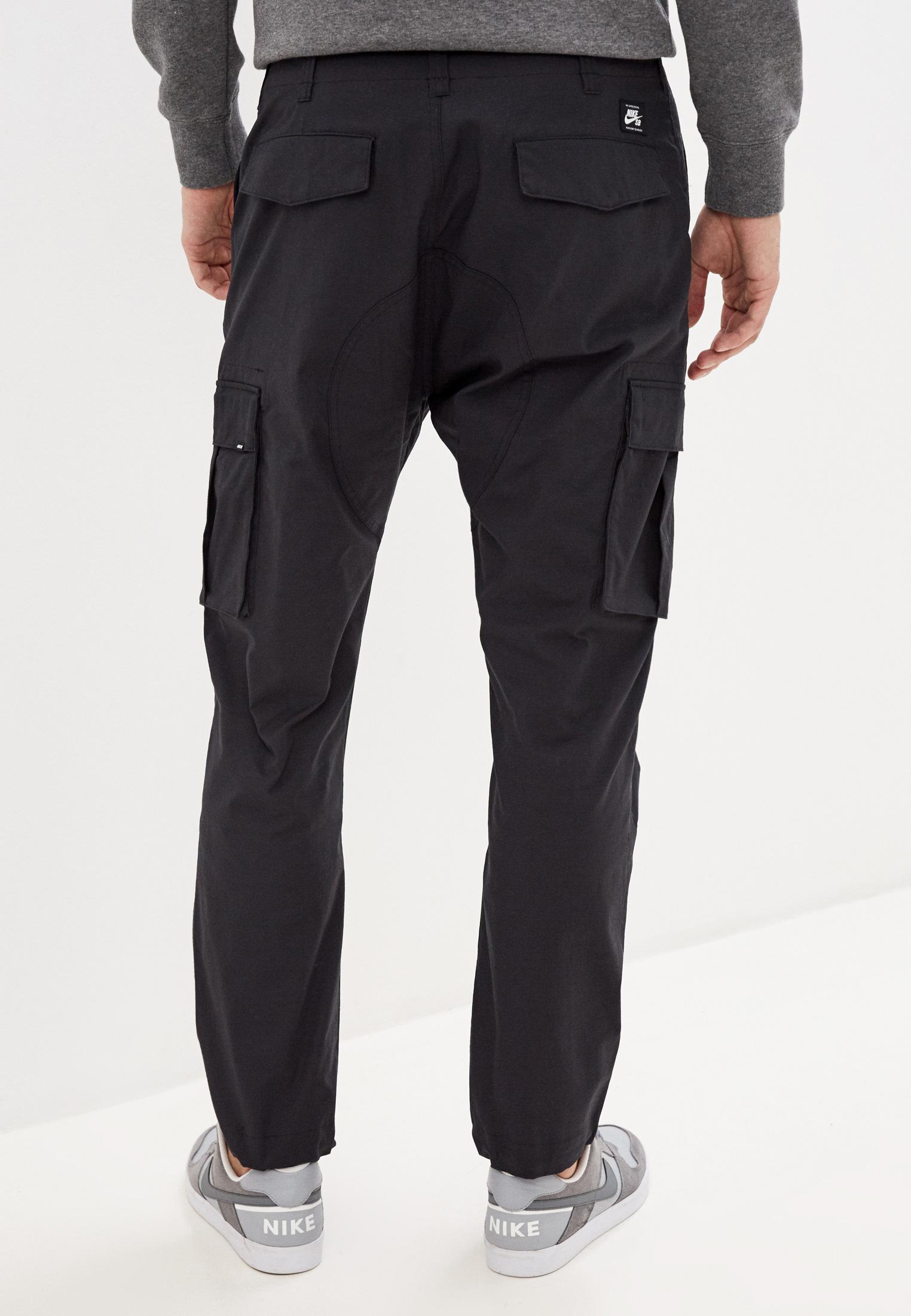 Мужские спортивные брюки Nike (Найк) AT3494: изображение 3