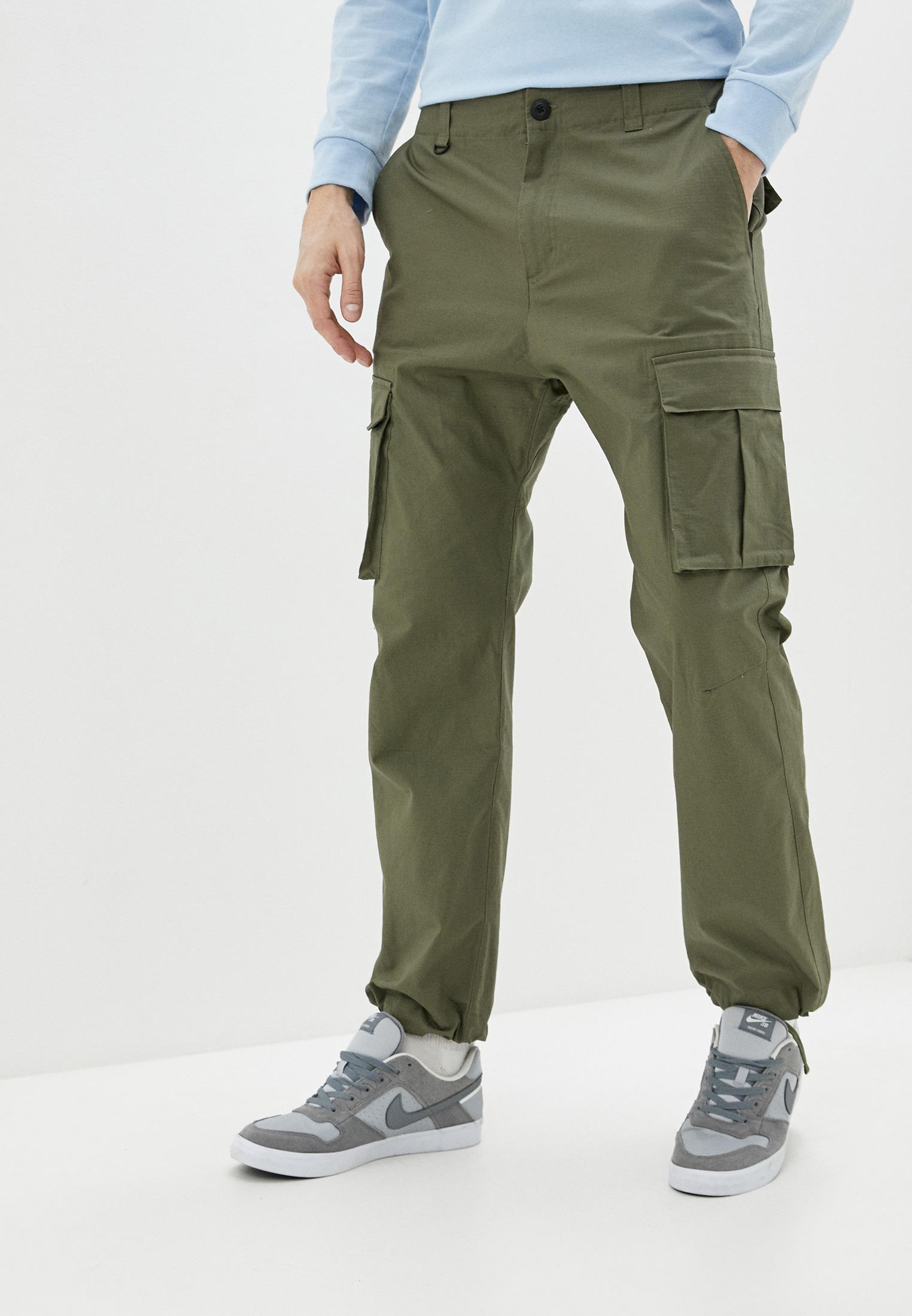 Мужские спортивные брюки Nike (Найк) AT3494
