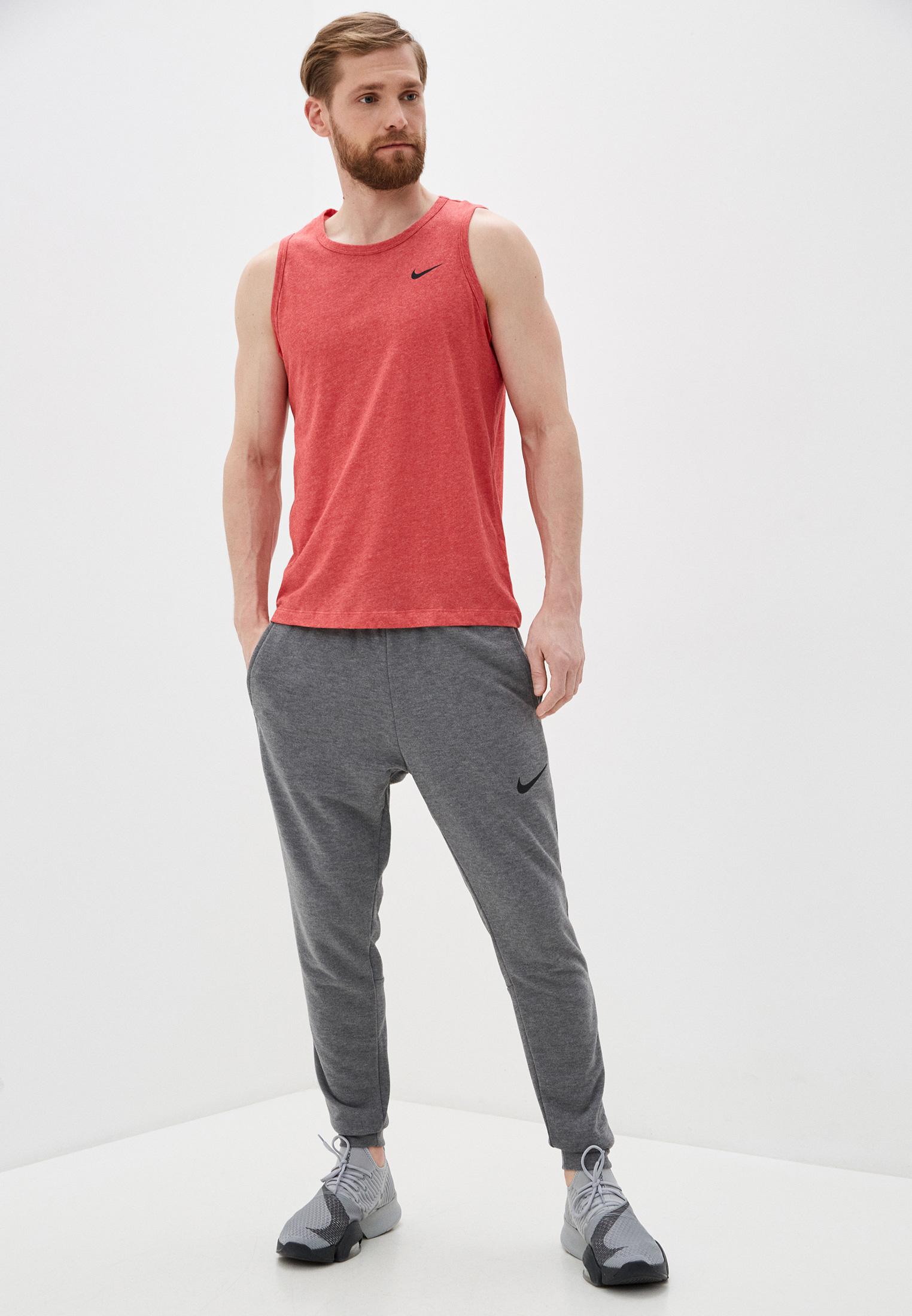 Спортивная майка Nike (Найк) AR6069: изображение 2