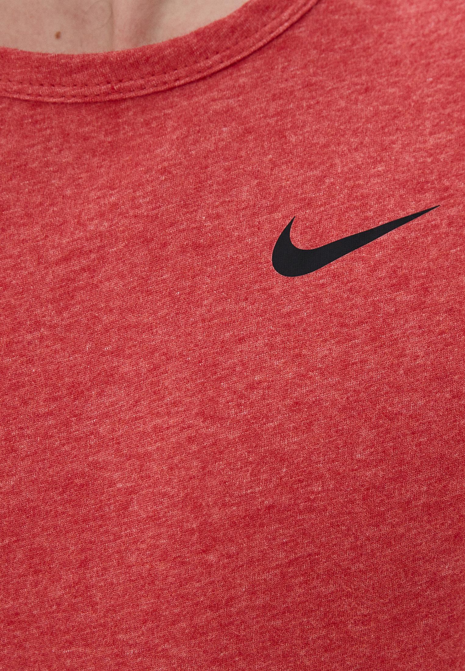 Спортивная майка Nike (Найк) AR6069: изображение 4