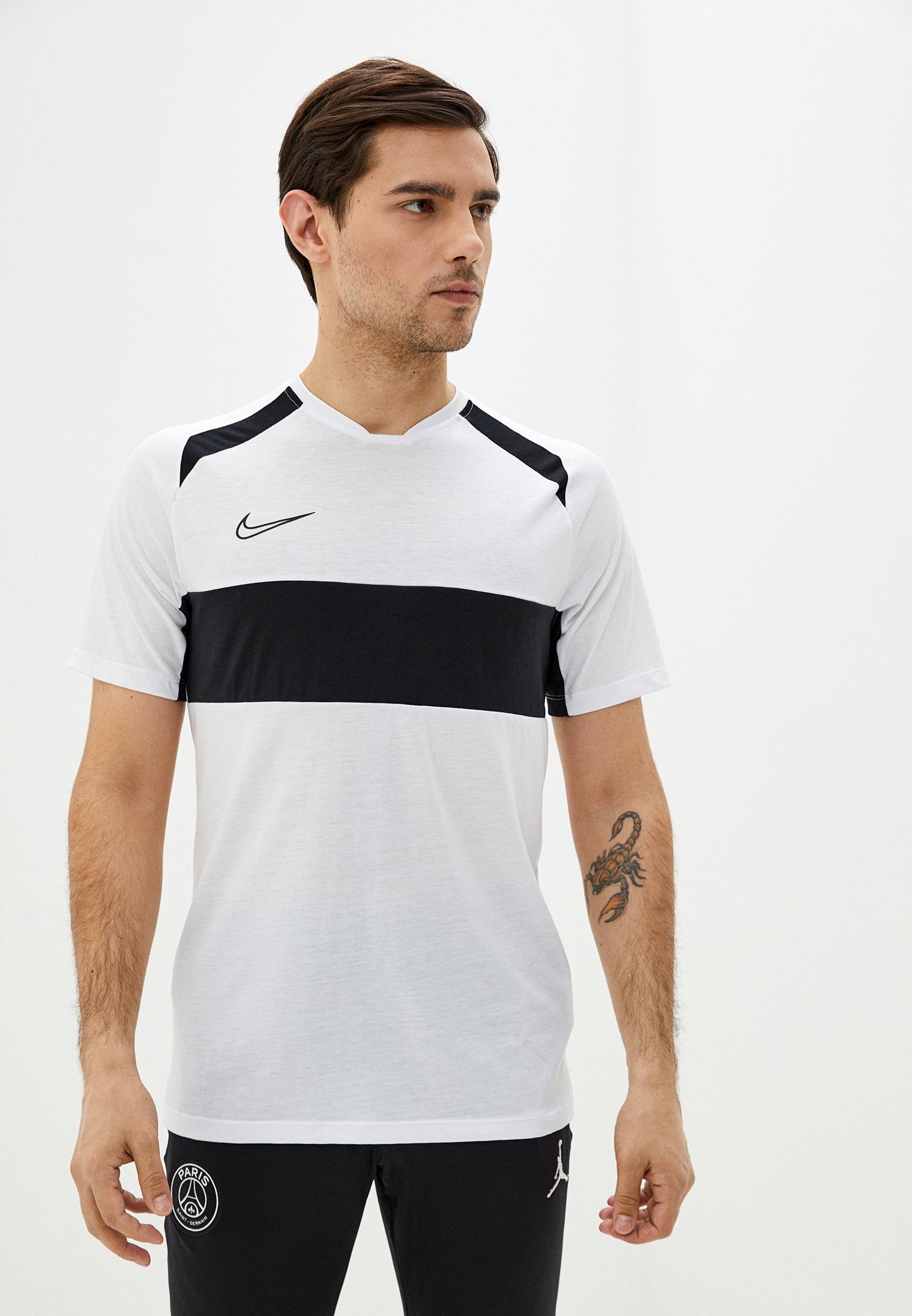 Спортивная футболка Nike (Найк) BQ7352
