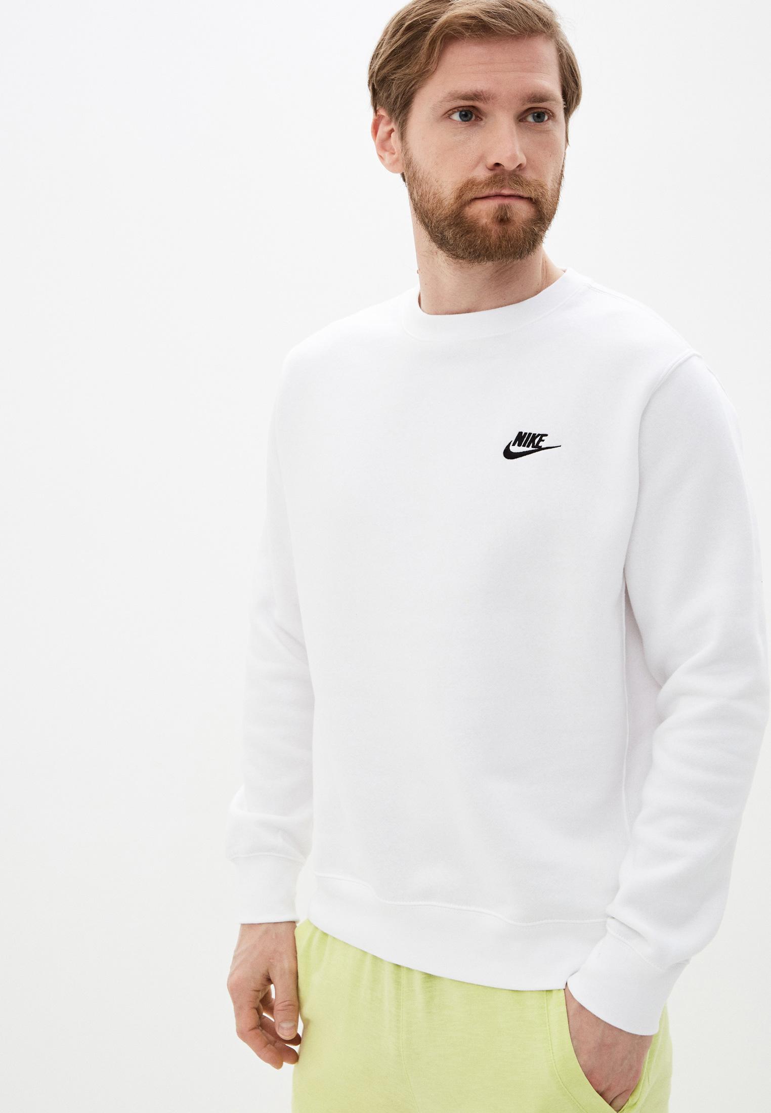 Толстовка Nike (Найк) BV2662: изображение 1
