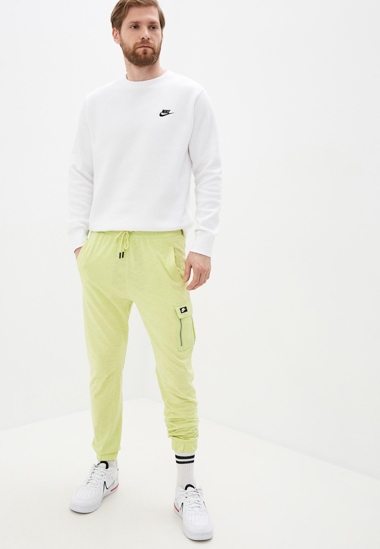 Толстовка Nike (Найк) BV2662: изображение 2