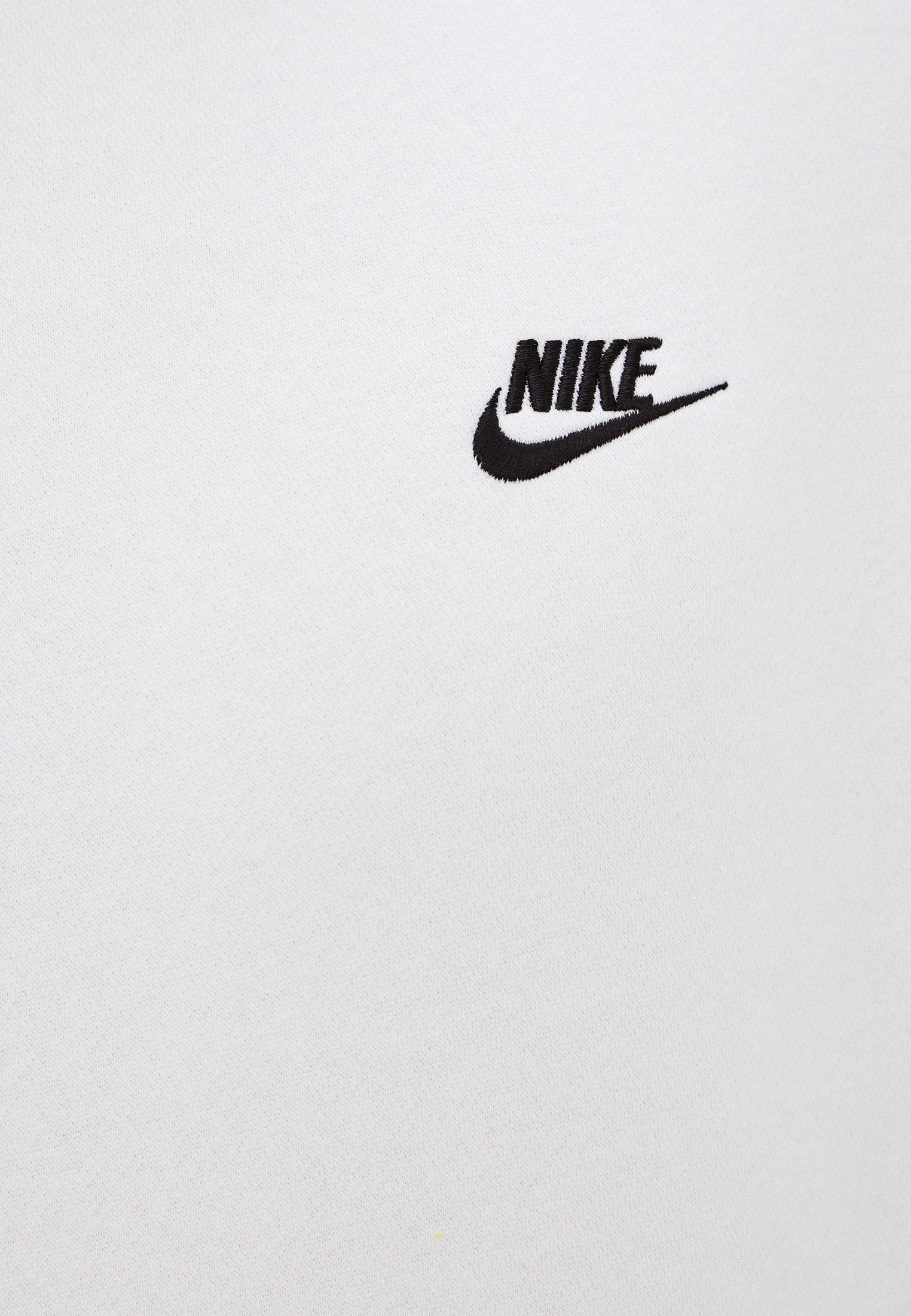 Толстовка Nike (Найк) BV2662: изображение 4