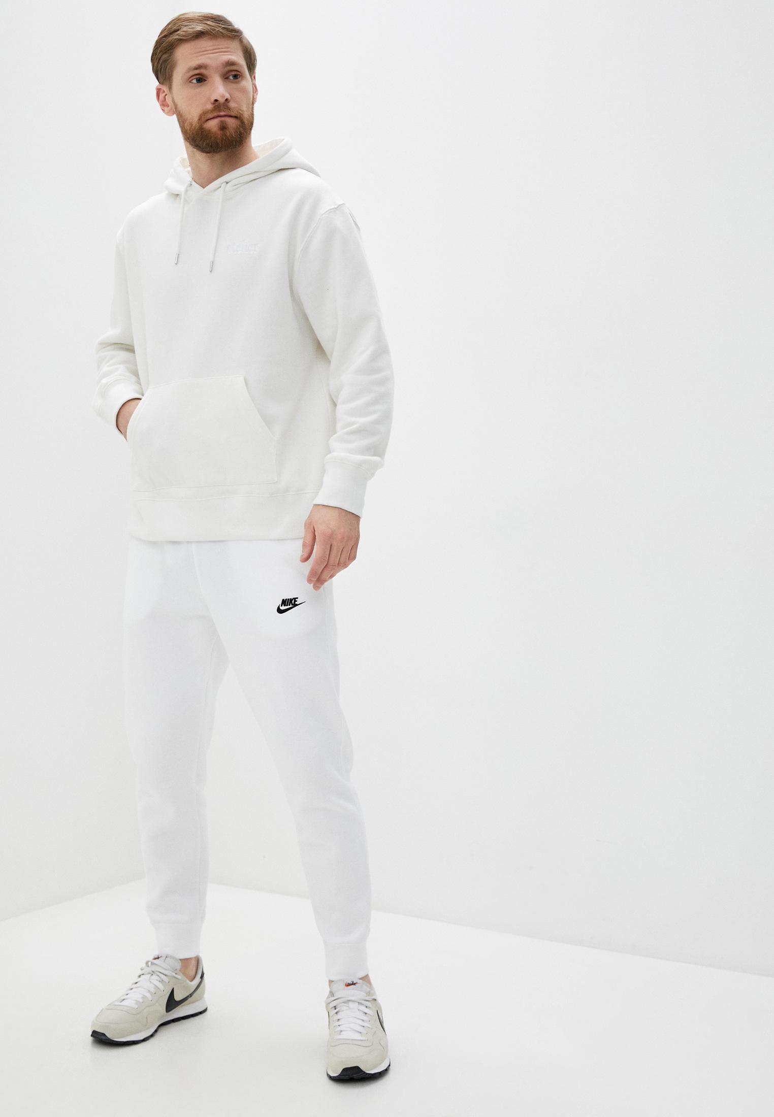 Мужские спортивные брюки Nike (Найк) BV2671: изображение 2