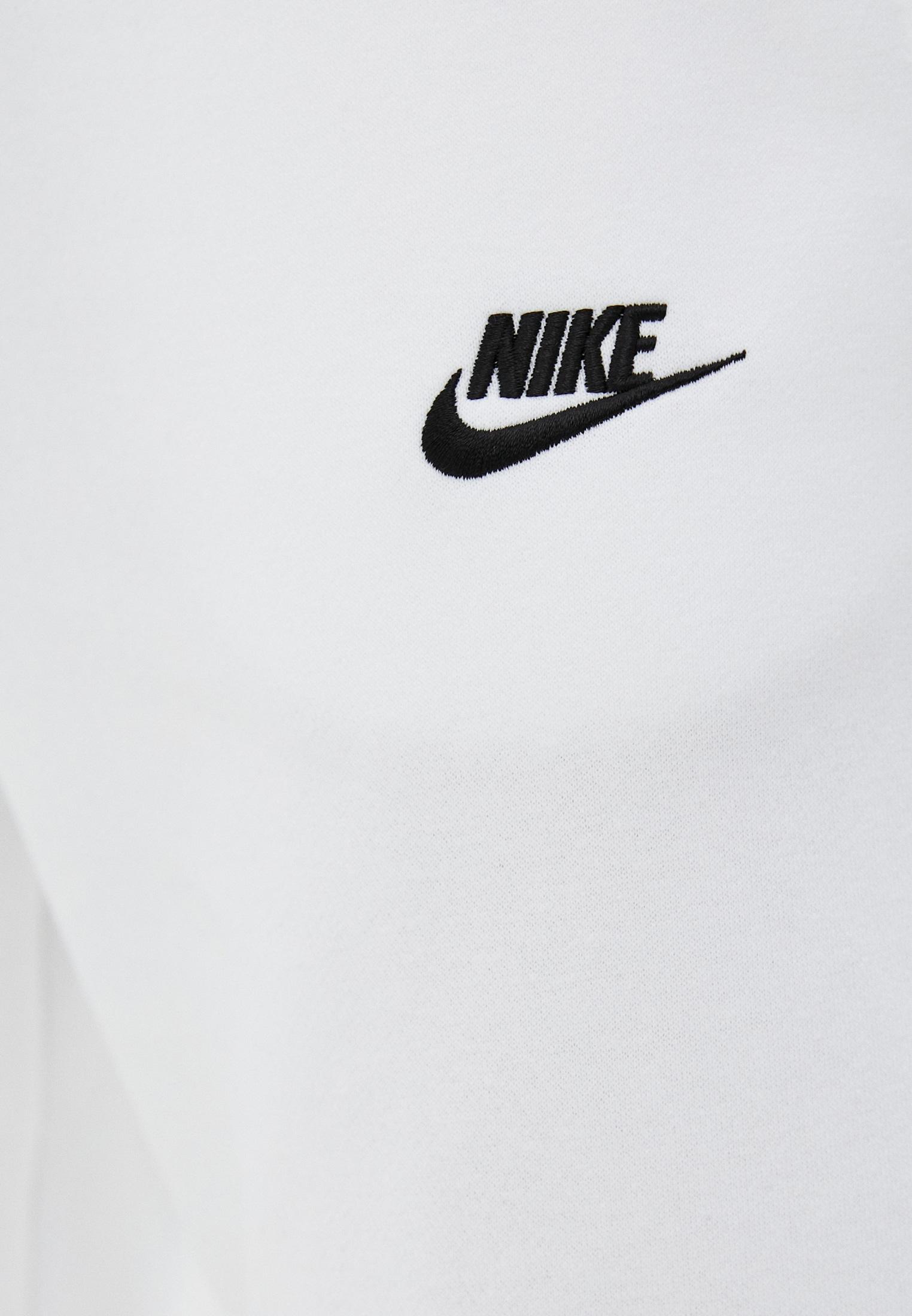 Мужские спортивные брюки Nike (Найк) BV2671: изображение 4