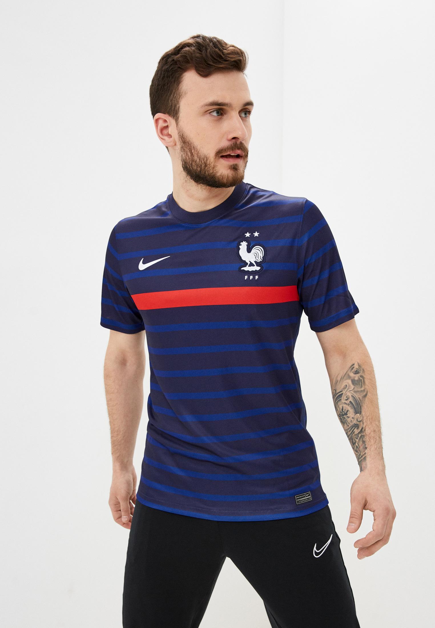 Футболка Nike (Найк) CD0700
