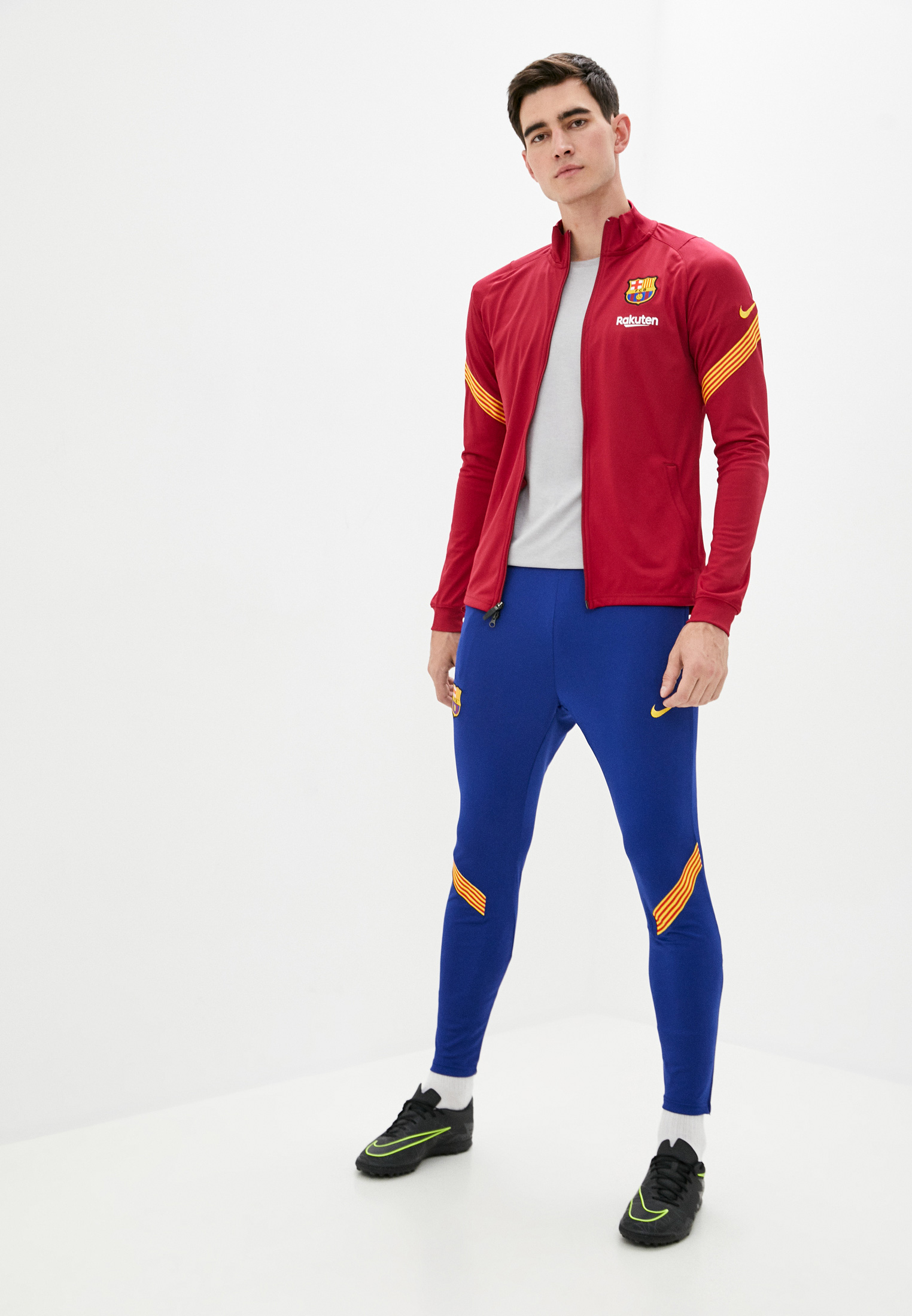 Спортивный костюм Nike (Найк) CD6003