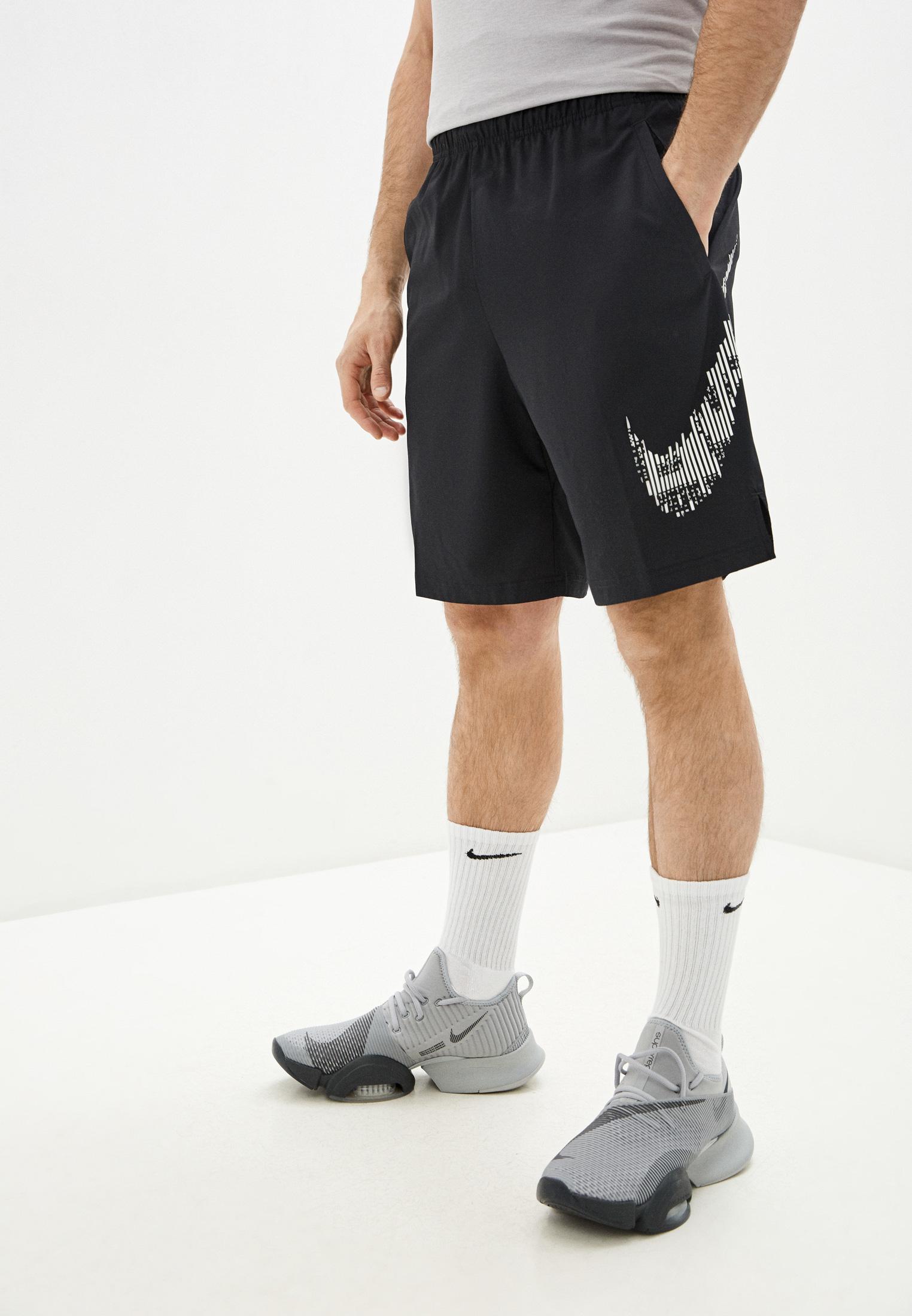 Мужские шорты Nike (Найк) CJ2392