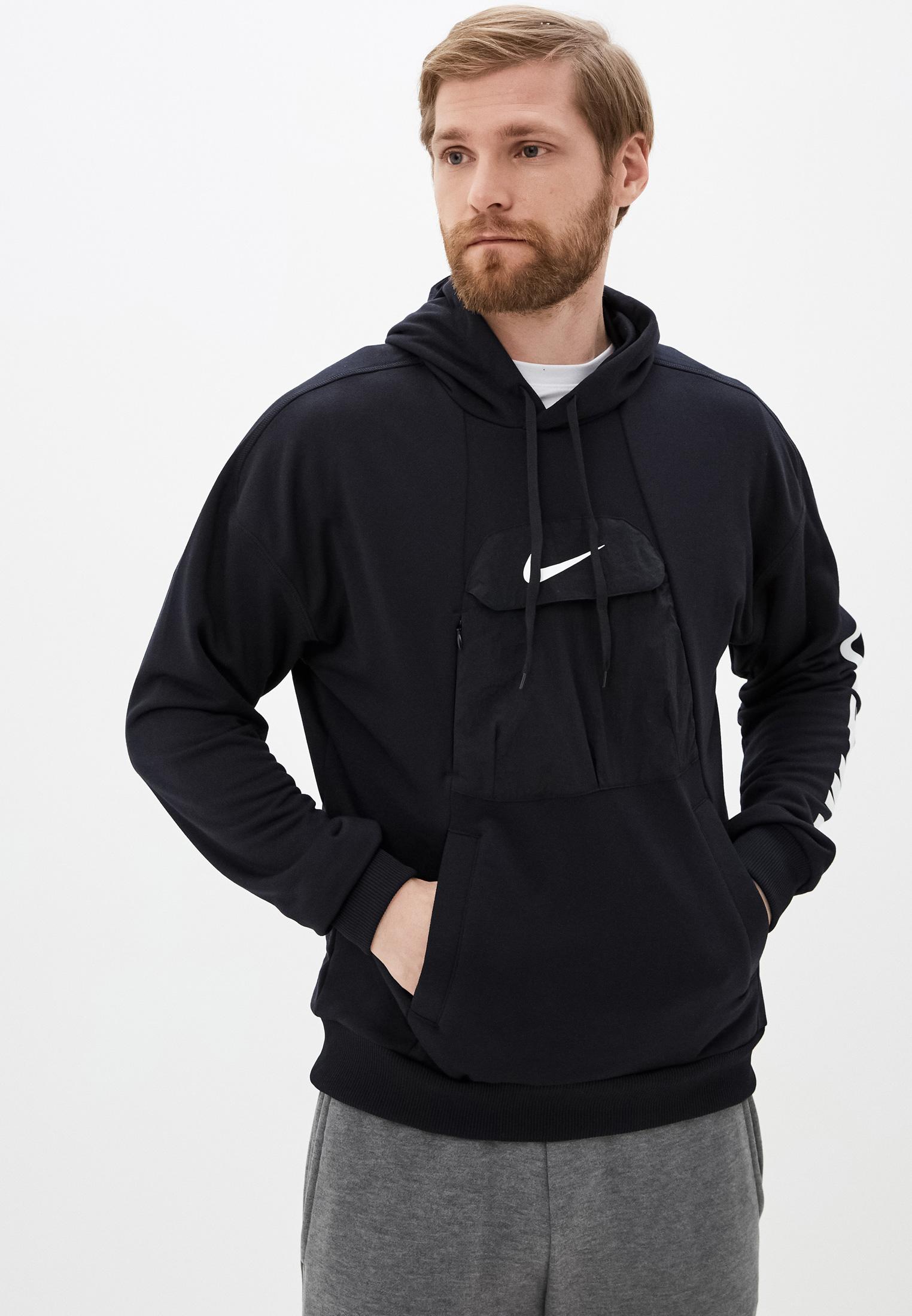 Толстовка Nike (Найк) CJ2491