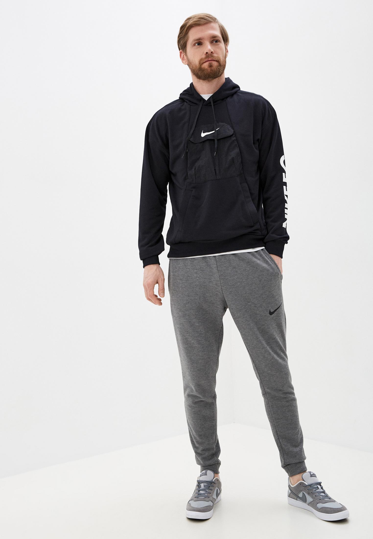 Толстовка Nike (Найк) CJ2491: изображение 2